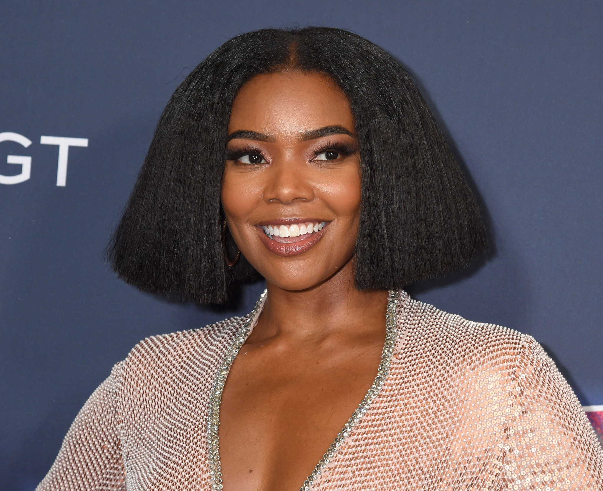 Gabrielle Union Gives A Shoutout To A Virology Researcher