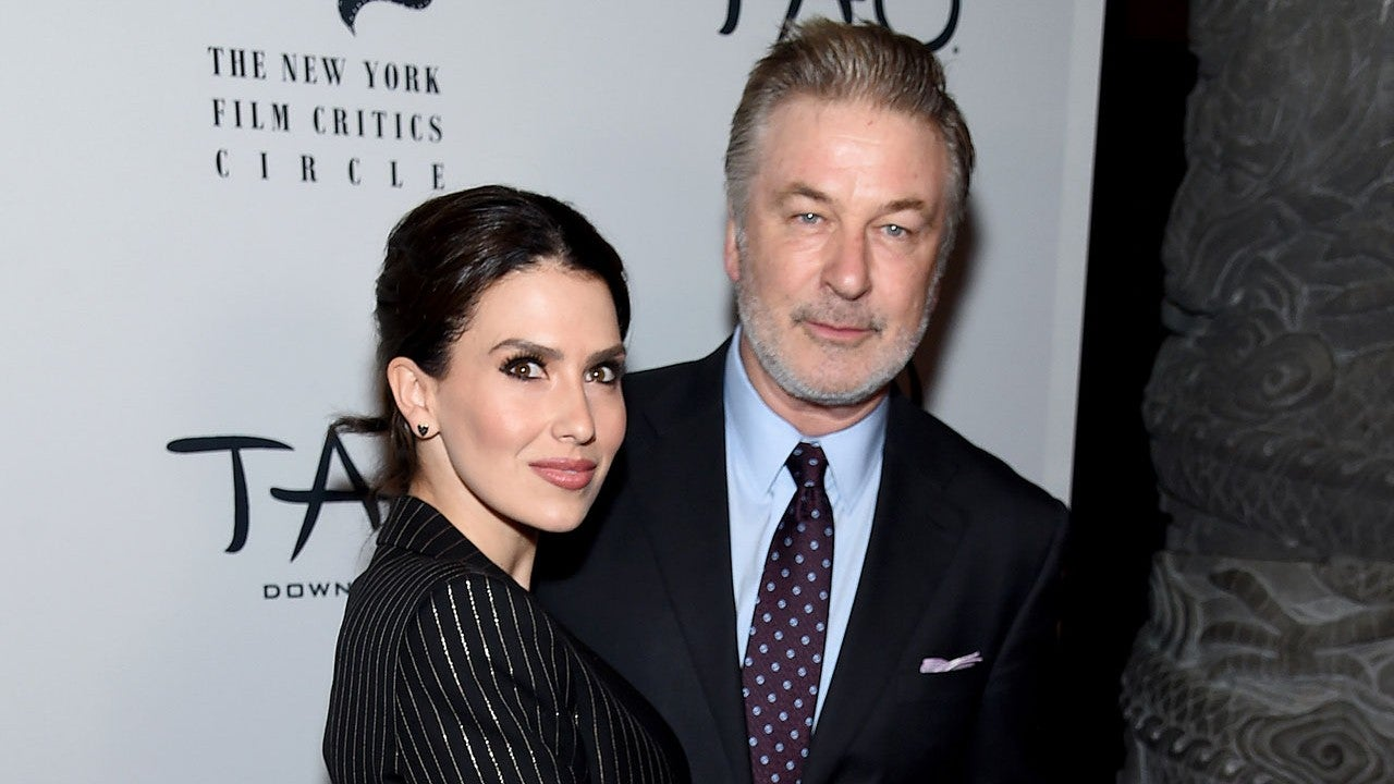 Alec Baldwin Defends Wife Hilaria After Her Spanish Heritage Is Questioned!