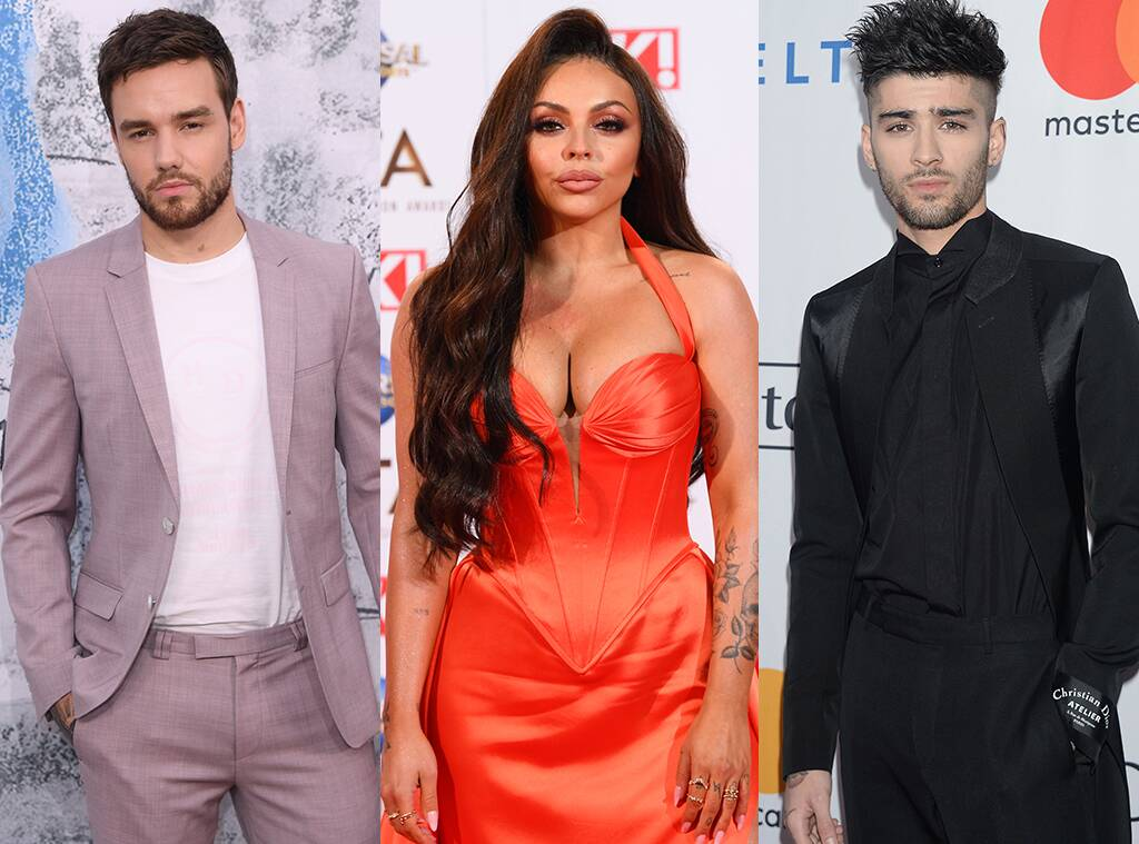 Liam Payne Weighs In On Jesy Nelson's Departure From 'Little Mix' – Compares It To Zayn Malik's Exit From 'One Direction' In 2015!