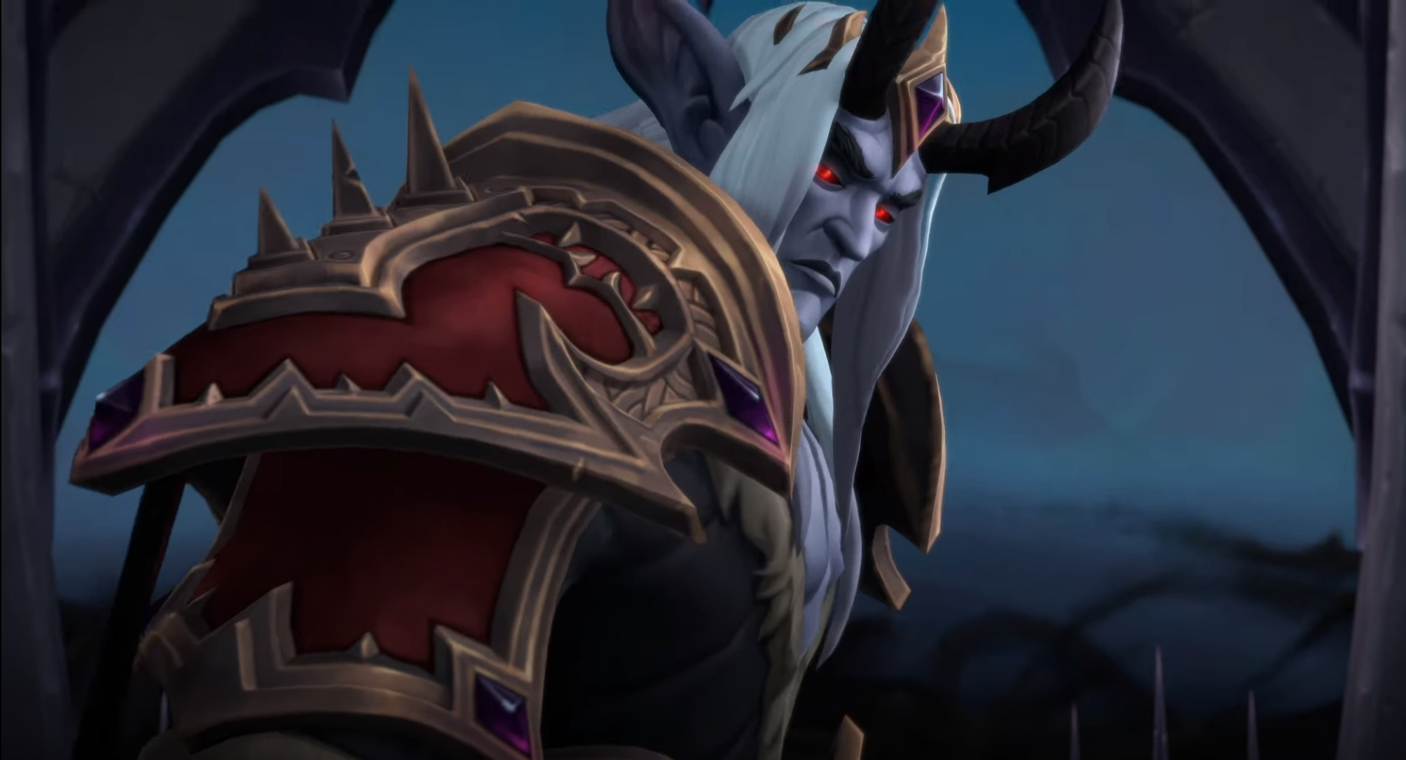 Complexity Limit Has Claimed World First In Killing World Of Warcraft: Shadowlands Mythic Denathrius