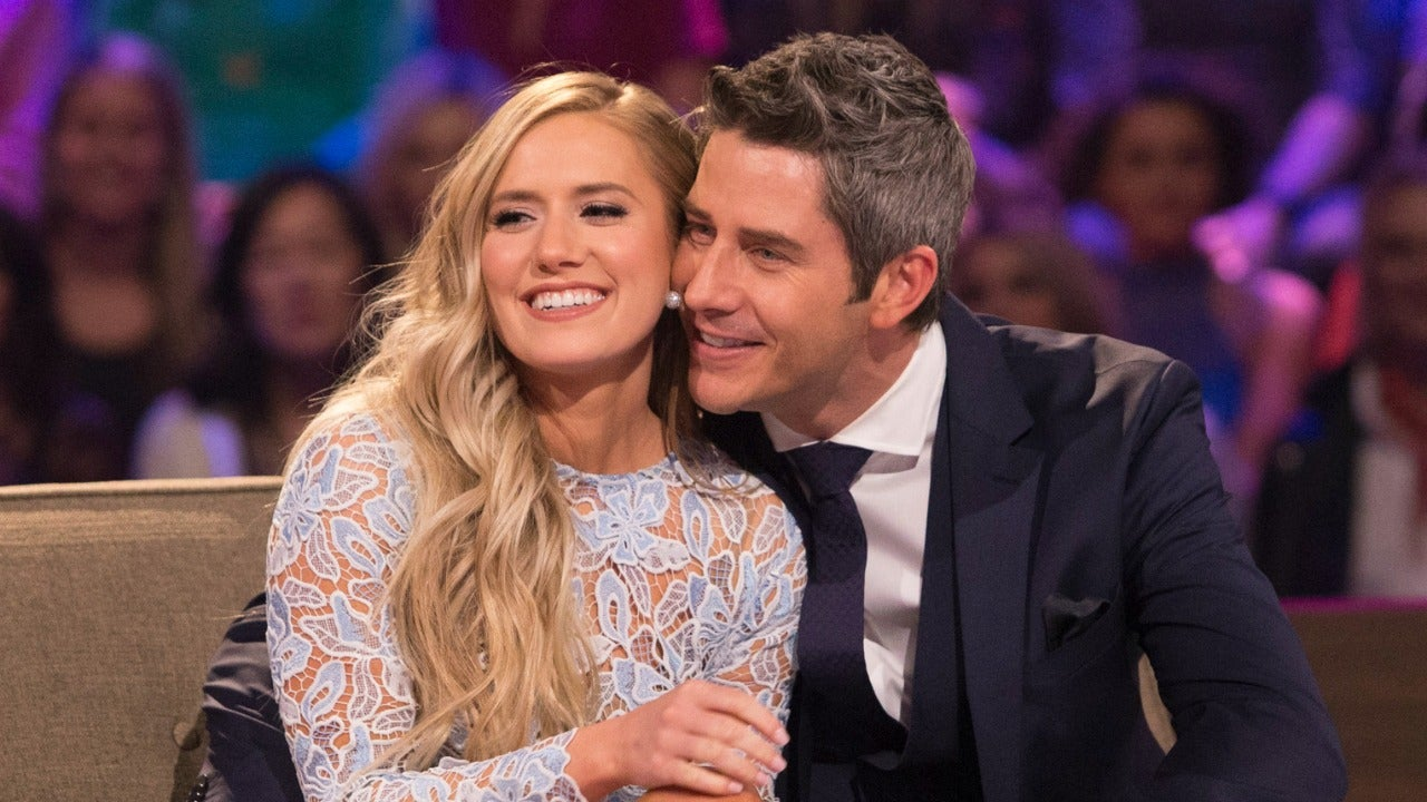 Arie Luyendyk Jr. And Wife Lauren Are Pregnant With Twins – See Sonogram And Announcement!