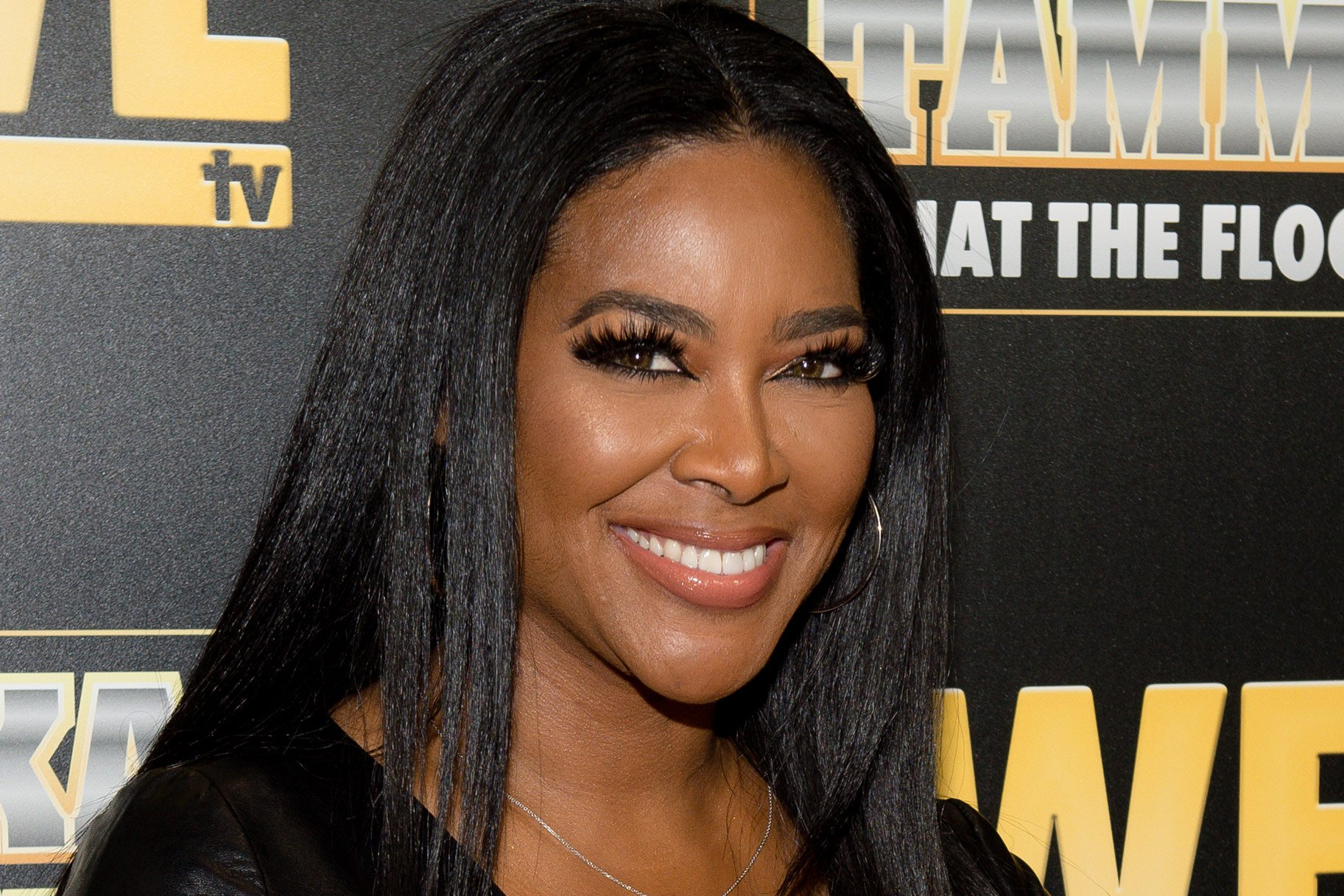 Kenya Moore Is Back And Twice As Fabulous – Check Out Her New Pics