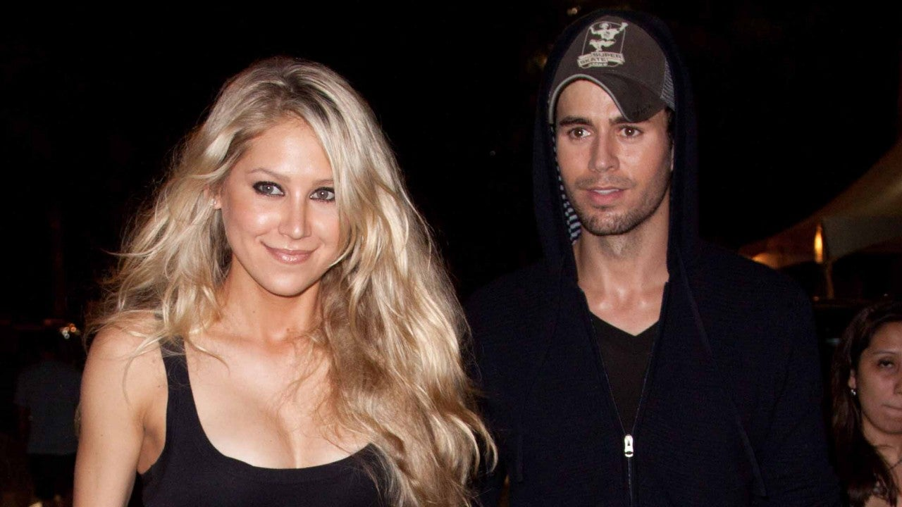 Enrique Iglesias And Anna Kournikova More Private Than Usual On Social Media – Here's Why!