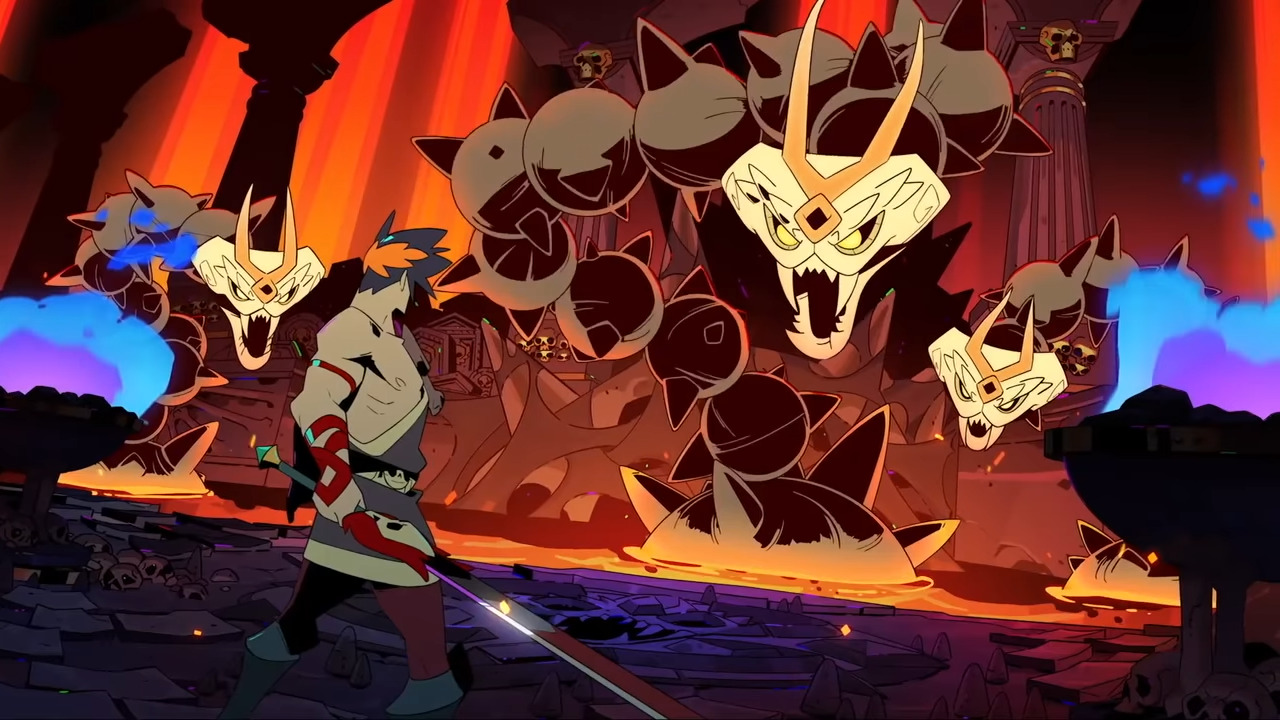 Hades Now Offers Cross-Platform Saving Between PC And Nintendo Switch With Caveat
