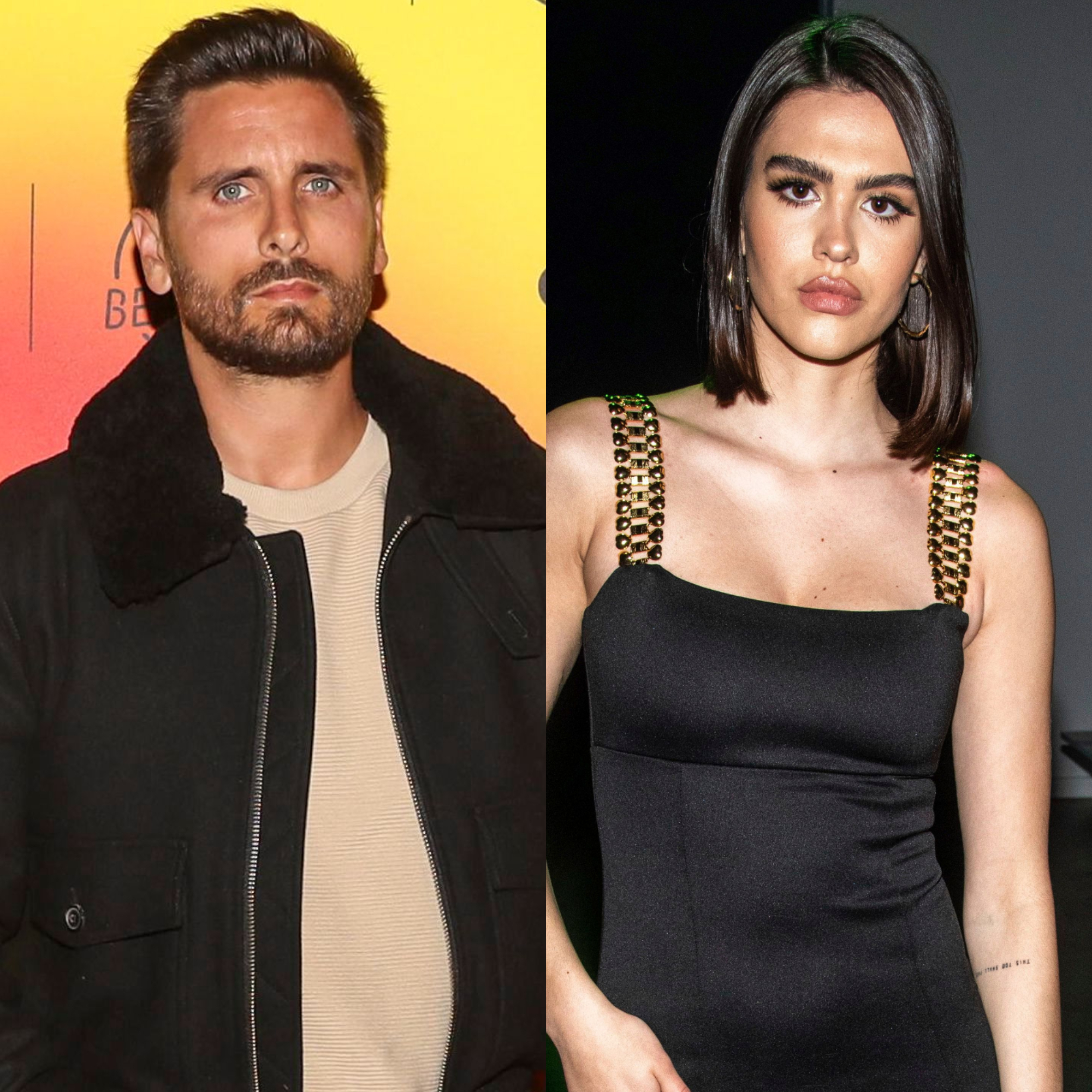 Scott Disick And Amelia Hamlin – Here's The REAL Reason They Went House Hunting Together!