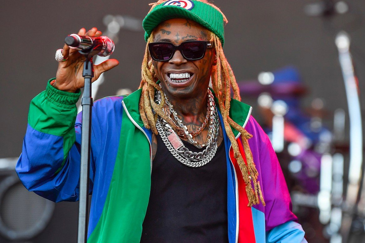 Lil Wayne Just Pleaded Guilty To Gun Charges