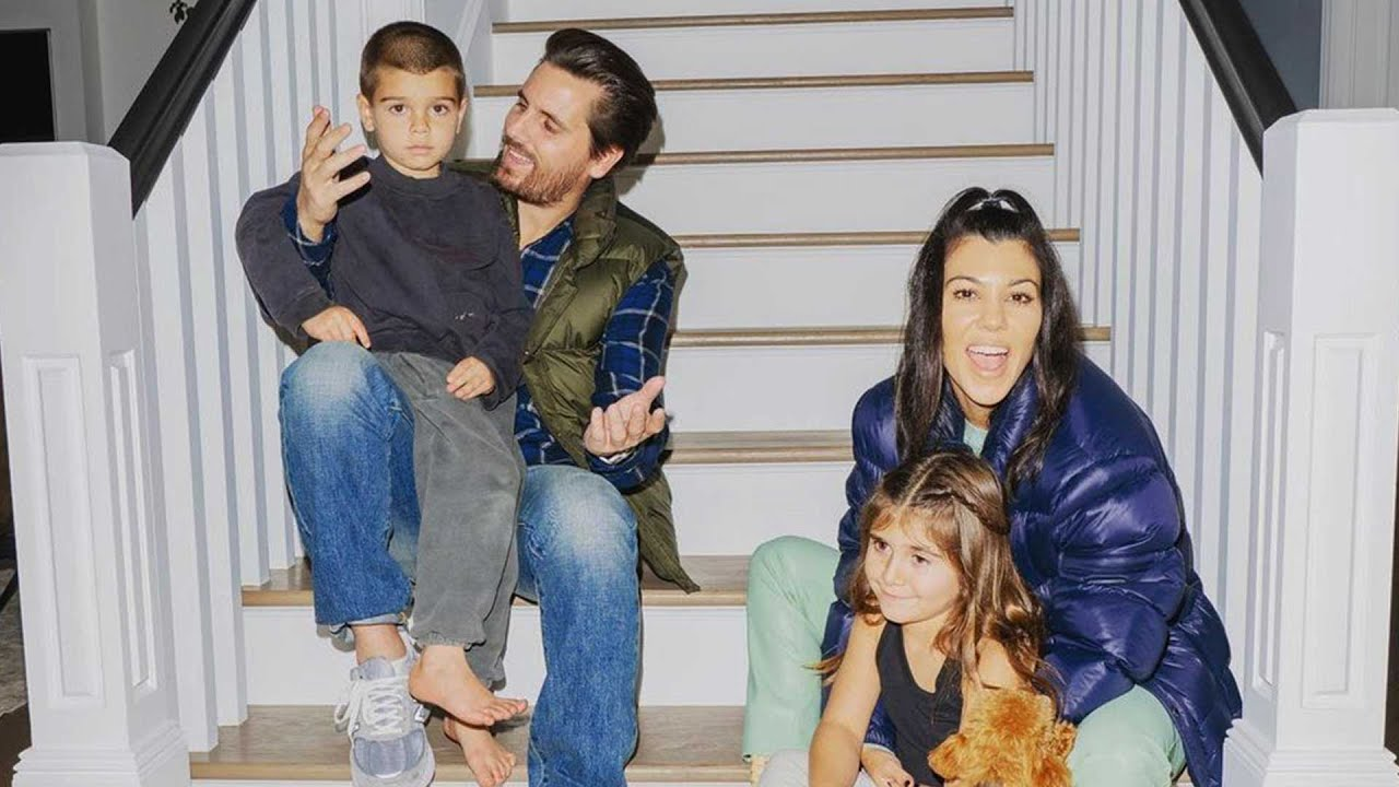KUWTK: Here's Why Scott Disick Gushed Over Kourtney Kardashian In A New Heartfelt Post!