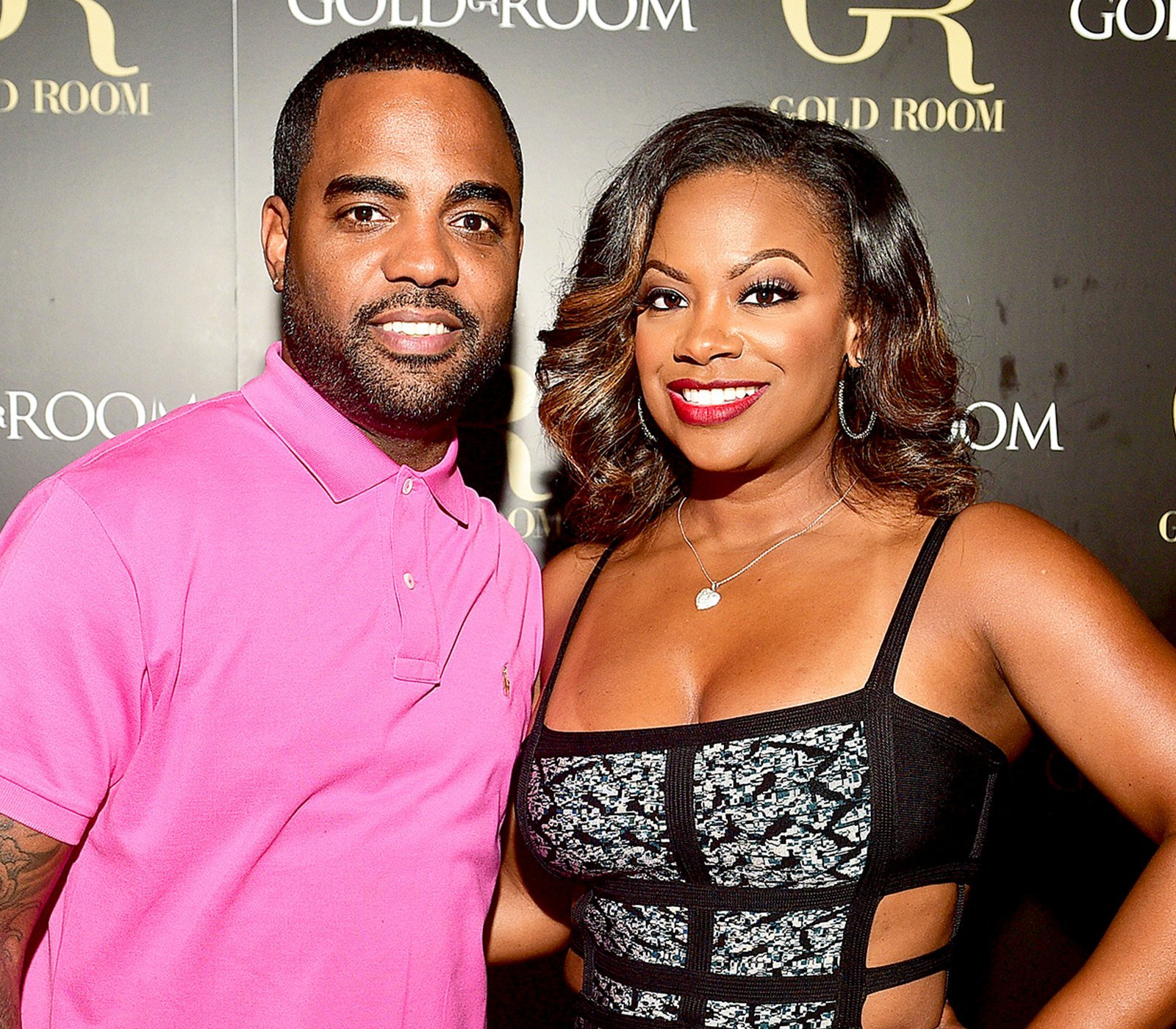 Todd Tucker's Fans Are Raving About His Photo With Kandi Burruss – Check It Out Here