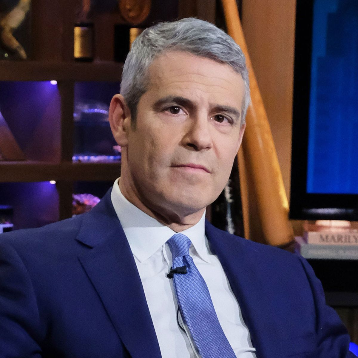 Andy Cohen Reacts To Jax Taylor Leaving Vanderpump Rules — Show Is Not Cancelled