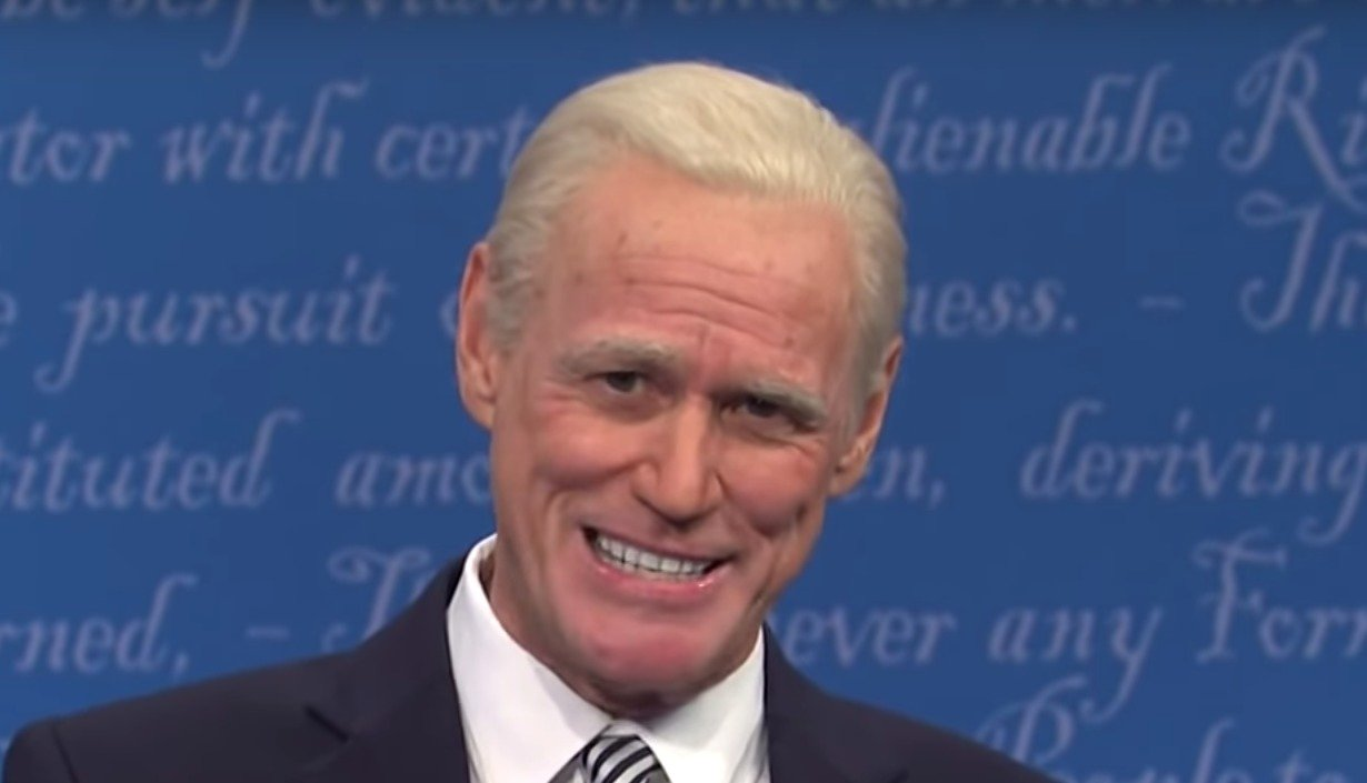 Jim Carrey – Here's Why He Left SNL And Who Might Replace Him As Joe Biden!