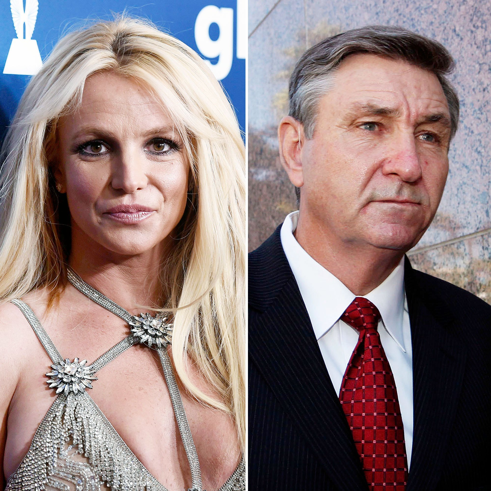 Britney Spears' Father  Breaks His Silence Amid Conservatorship Battle – Claims They Haven't Talked Since She Filed For Him To Be Removed And He Misses Her!