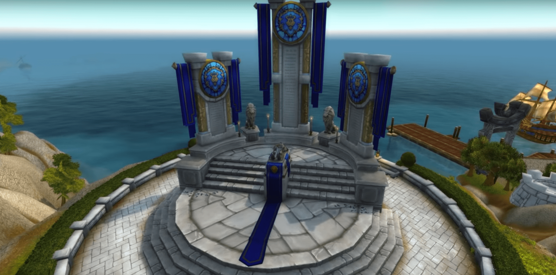 Support Rises For Solo Island Expeditions In The World Of Warcraft Community