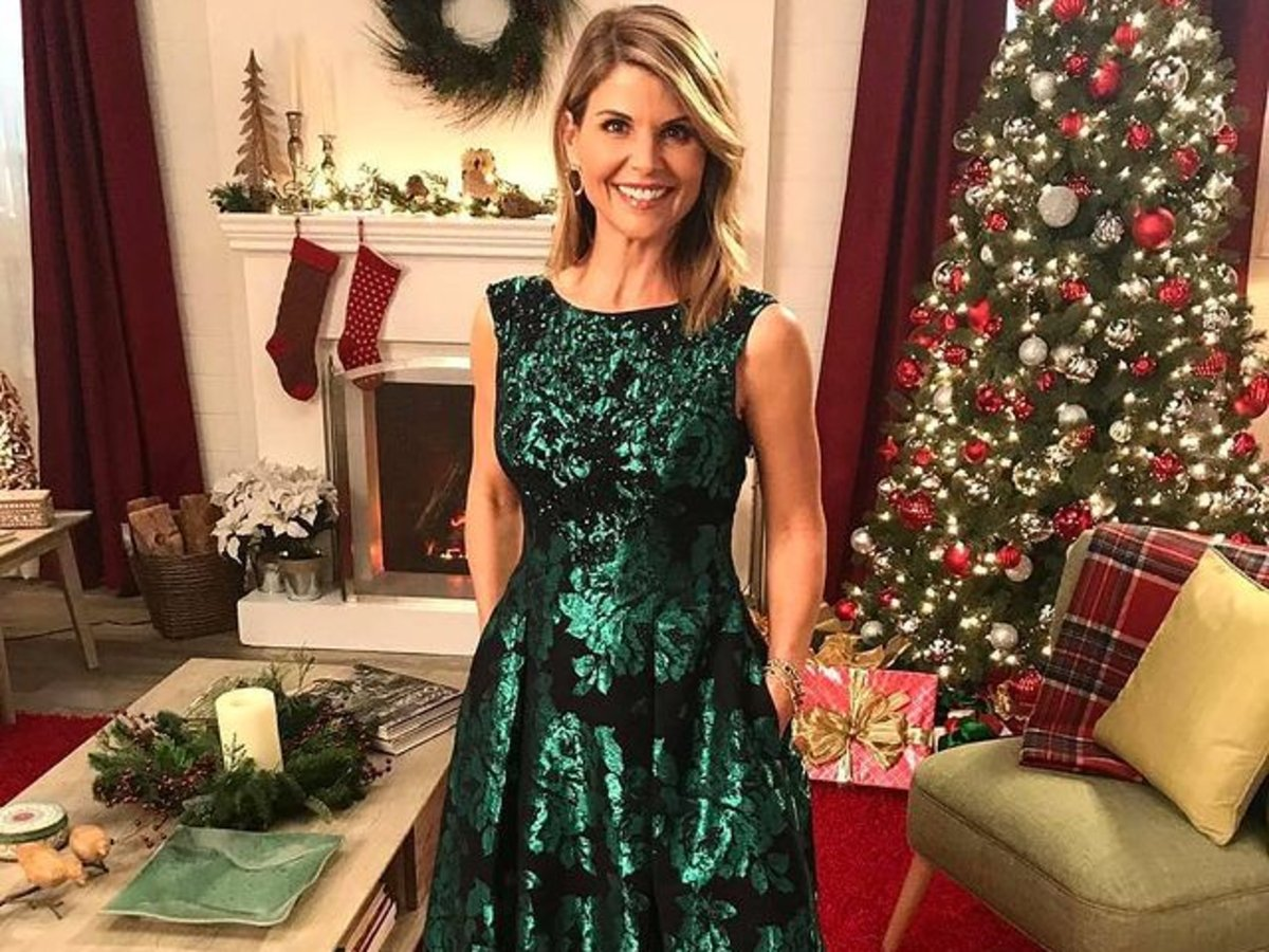 Lori Loughlin Scheduled For Release On December 28, Is There Forgiveness For Her?