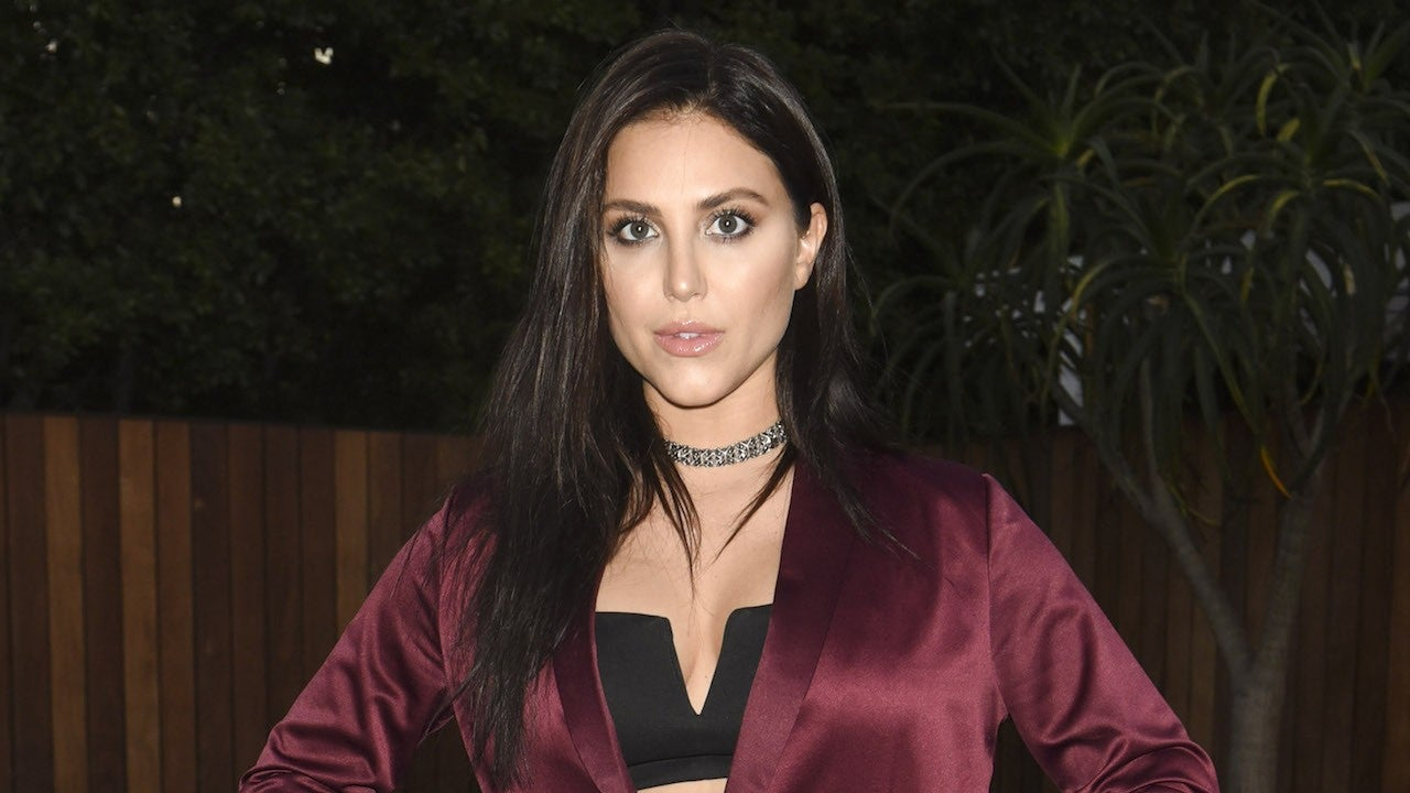 Cassie Scerbo Talks Online Trolls And How She Handles Hate And Criticism!