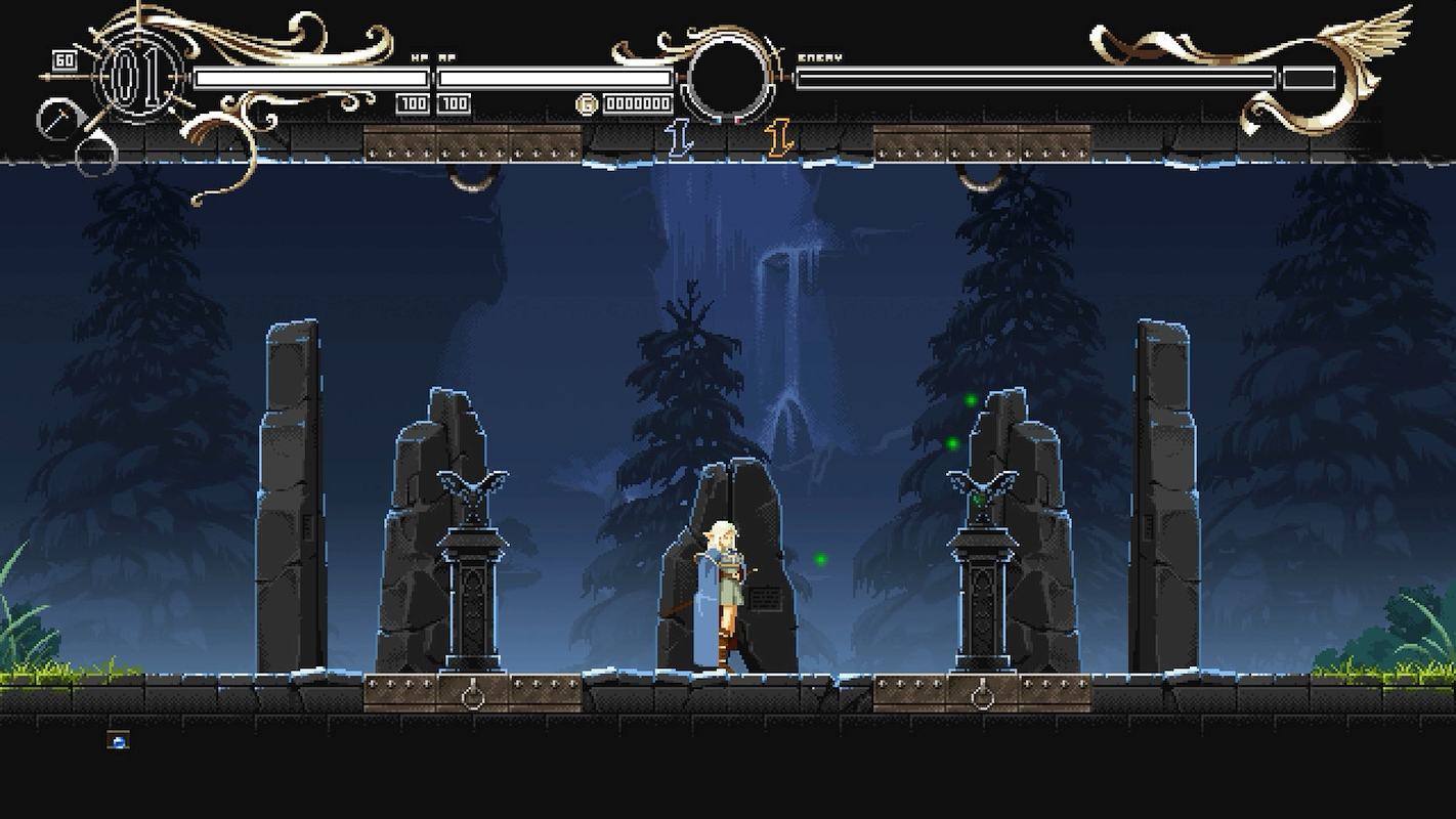 Record of Lodoss War: Deedlit in Wonder Labyrinth Early Access' Next Stages Are Delayed Until January