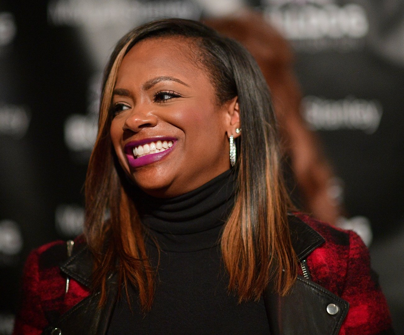 Kandi Burruss Misses The Masked Singer – Check Out Some Gorgeous Throwback Photos From The Show