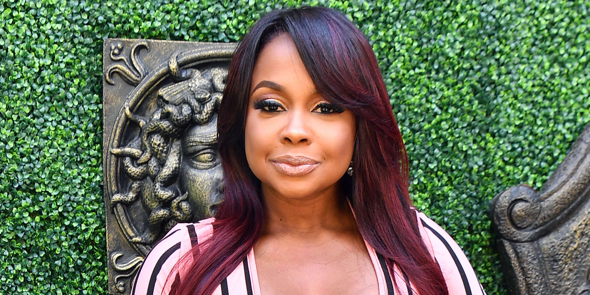 Phaedra Parks Shared A Photo With Her Sons And Fans' Hearts Are Melting