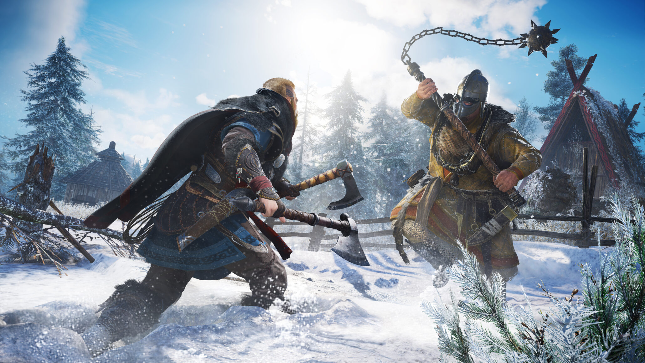 Assassin's Creed Valhalla Now Has XP Boosters Just Like Odyssey
