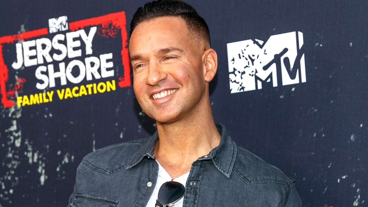 Mike Sorrentino Announces He Is Now 5 Years Sober – Congrats!
