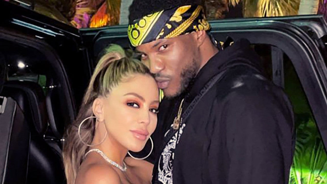 Larsa Pippen And Malik Beasley Pack Some Major PDA On His Birthday Despite Him Still Being Married!