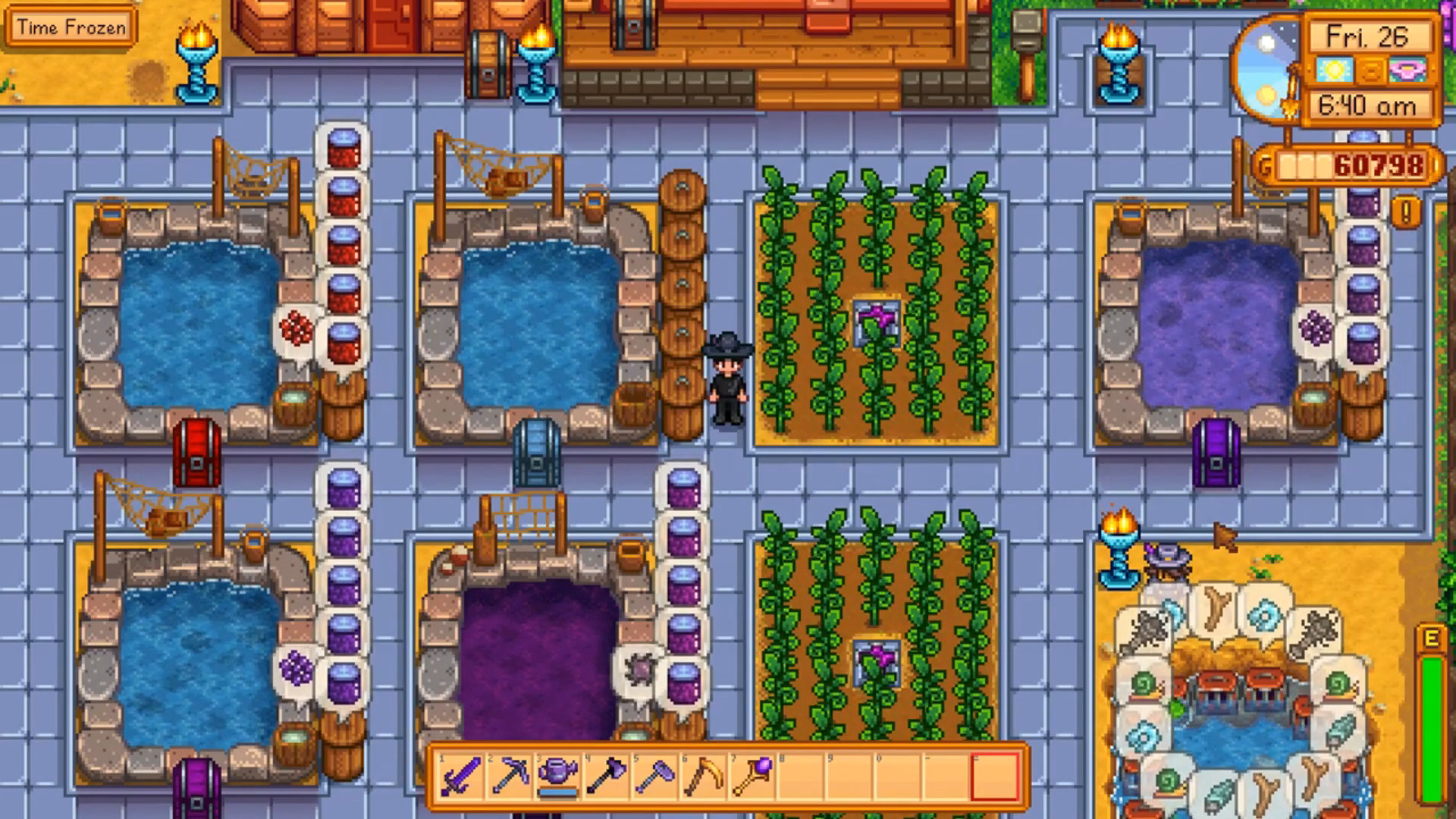ConcernedApe Eyeing End Of Year Update For Stardew Valley Patch 1.5 On PC, Early 2021 For Console