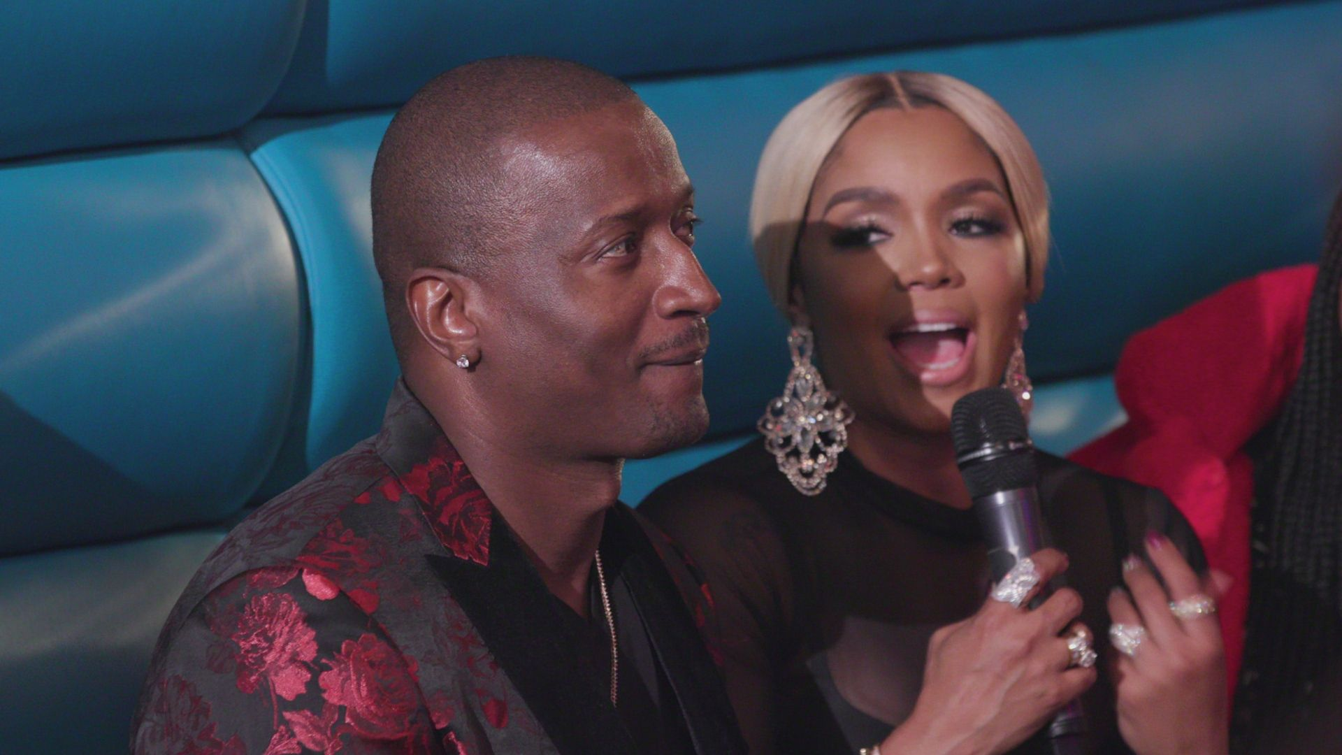 Rasheeda Frost And Kirk Addressed Georgia About Voting – See Their Video
