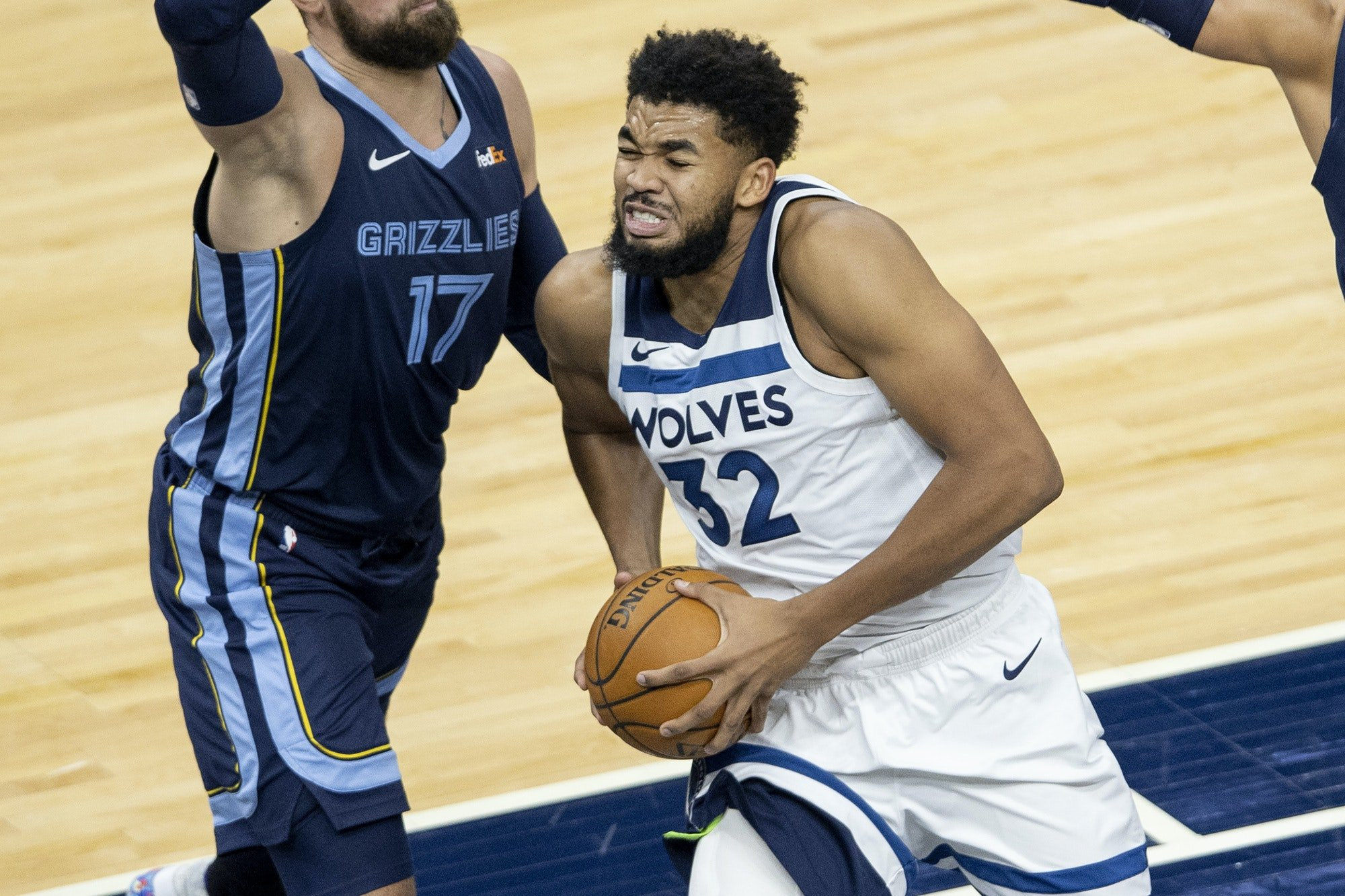 Karl Anthony Towns Heartbreakingly Confesses His 'Soul Has Been Killed Off' After Losing So Many Family Members To Covid-19