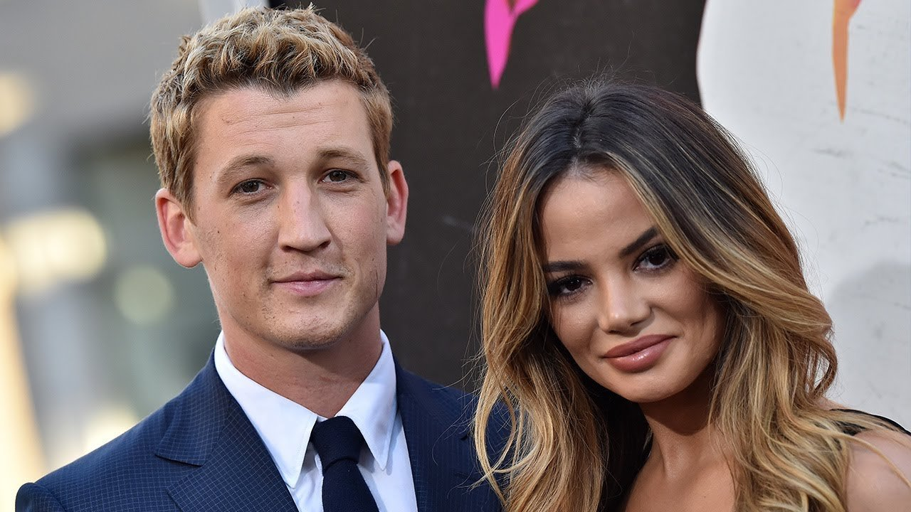 Miles Teller Opens Up About His Marriage With Keleigh Sperry Surviving The Quarantine!