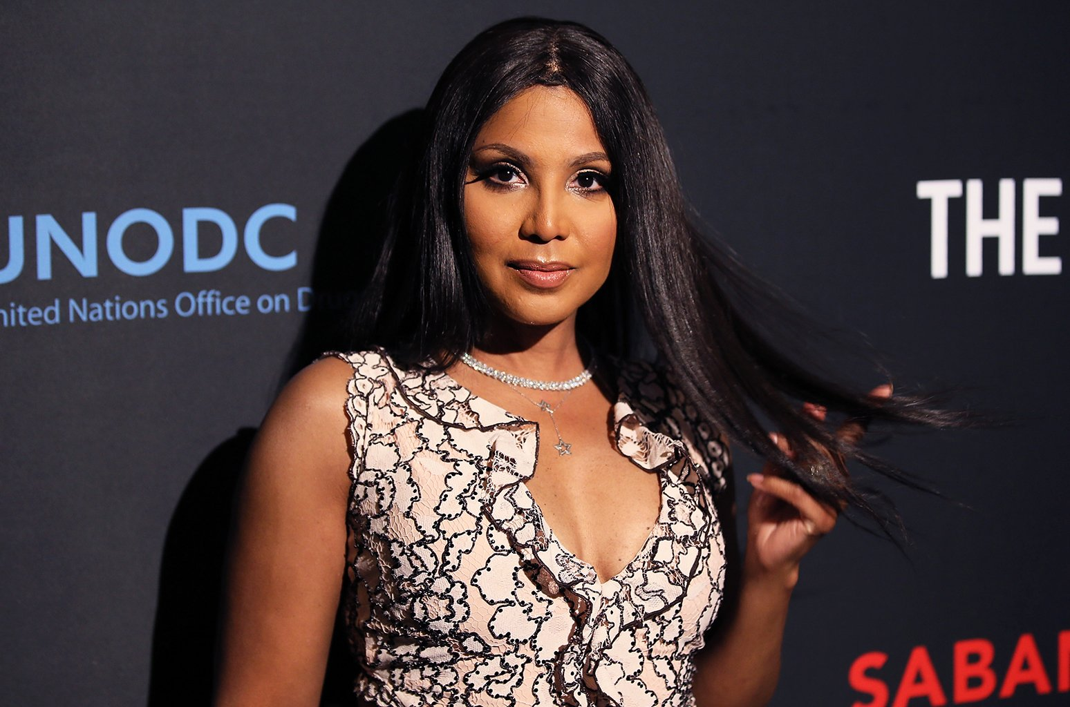 Toni Braxton Graces Another Magazine Cover – Check Out Her Photo