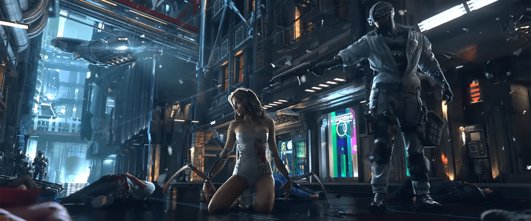 OpenCritic Embeds Warning To Cyberpunk 2077 Regarding How The Title Plays On Past-Gen Consoles