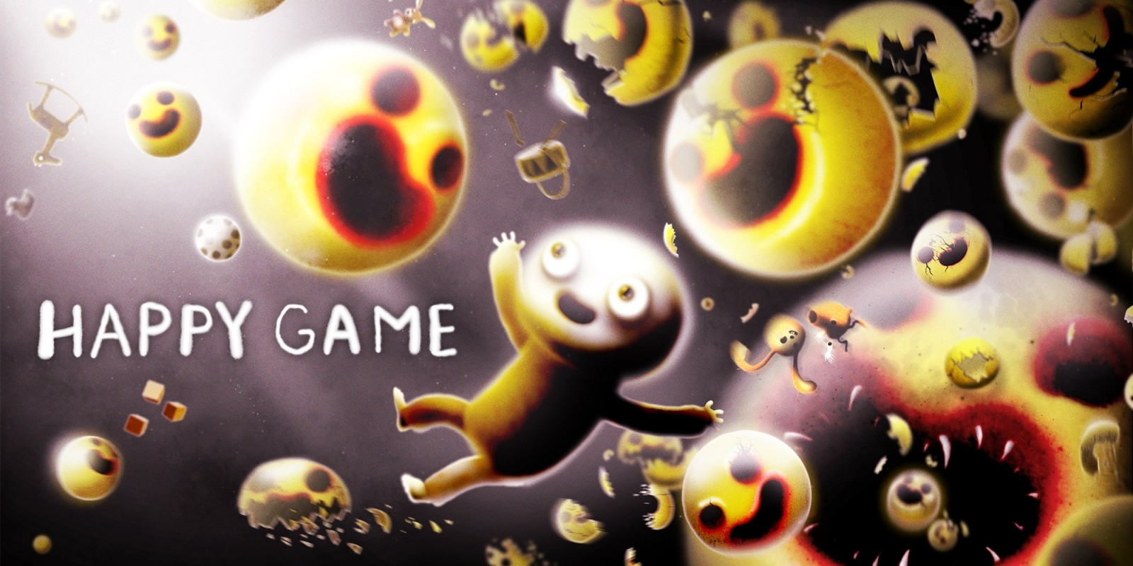 Amanita Design's Happy Game Launches On PC And Nintendo Switch In Spring 2021