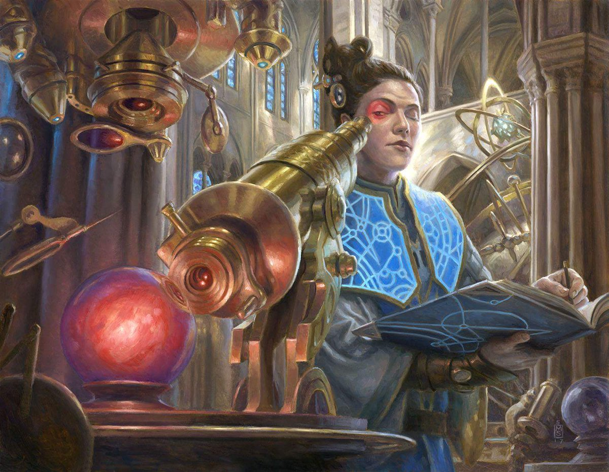 Tasha's Cauldron Of Everything: D&D's Newest Rules Expansion Adds A Slew Of Magic Items (Pt 14)