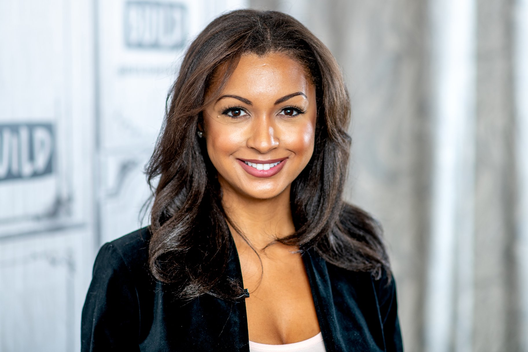 Eboni K. Williams Spills The Tea On Season 13 Of RHONY – The Newcomer Claims There Will Be A Lot Of Drama!