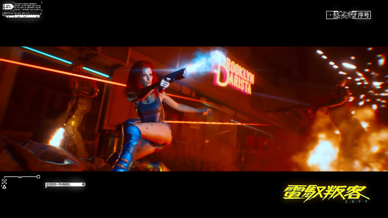 Cyberpunk 2077 Has Broken Steam Recommendations In The Worst Way Possible For The Winter Steam Sale