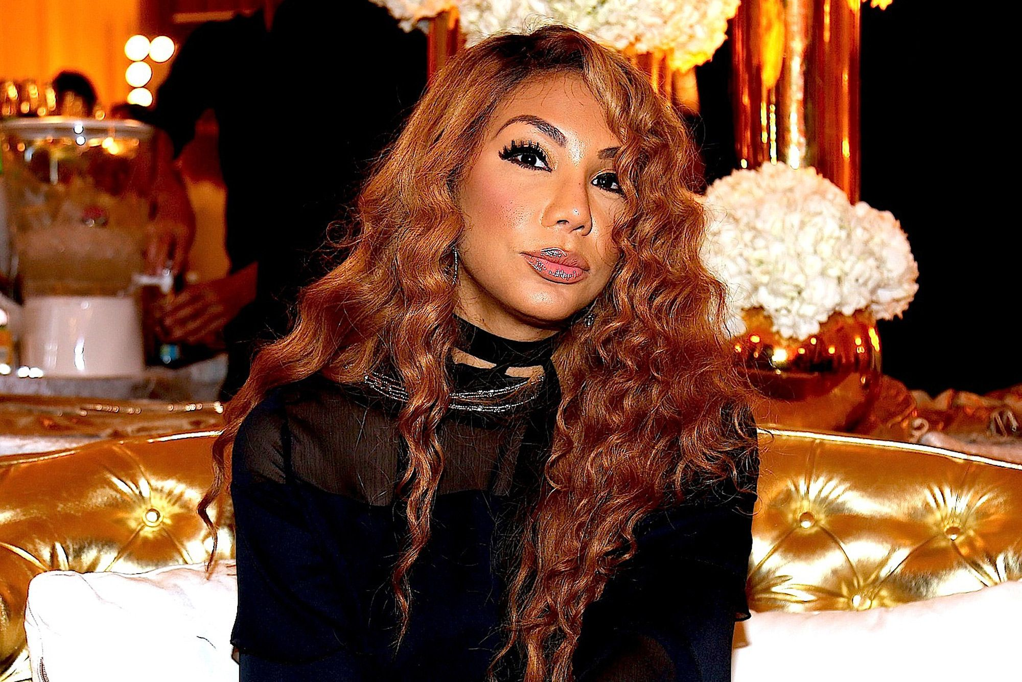 Tamar Braxton Shares A Last Minute Gift Guide For Fans – See Her Video