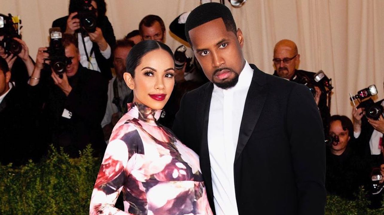 Safaree Shares An Intense Workout Video – Check It Out Here