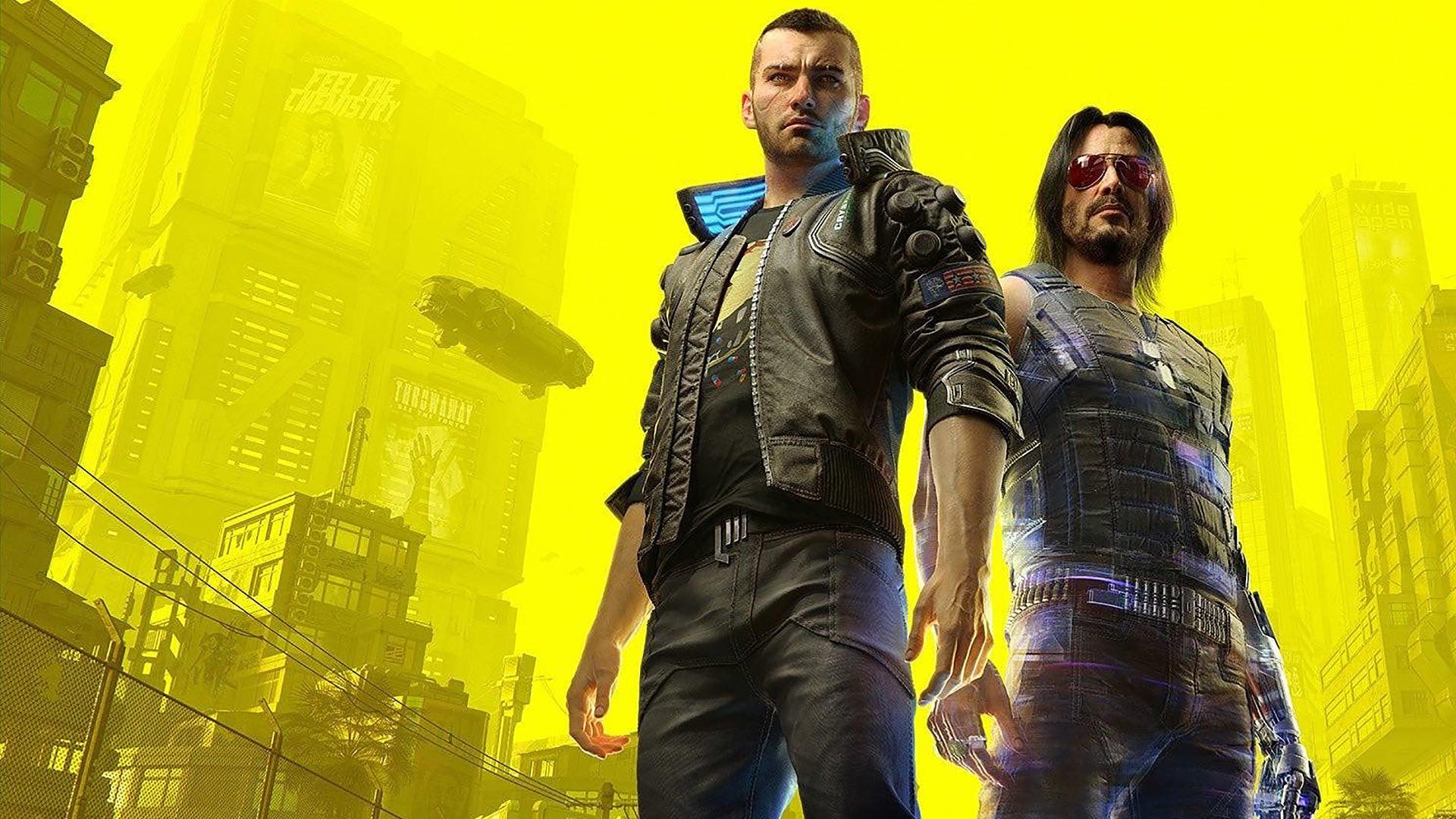 CD Projekt Red Offers Update On Cyberpunk 2077's Multiplayer Expansion