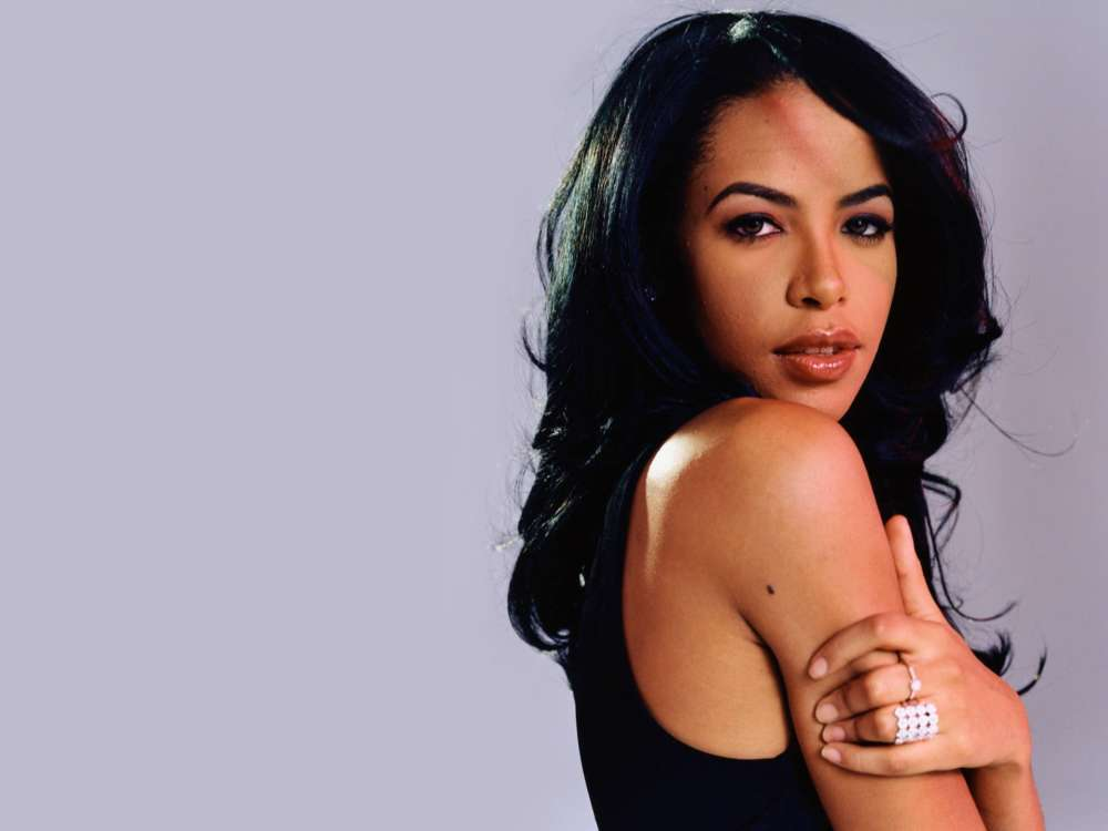 Aaliyah's Estate Has Won The Right To Her Official YouTube Channel