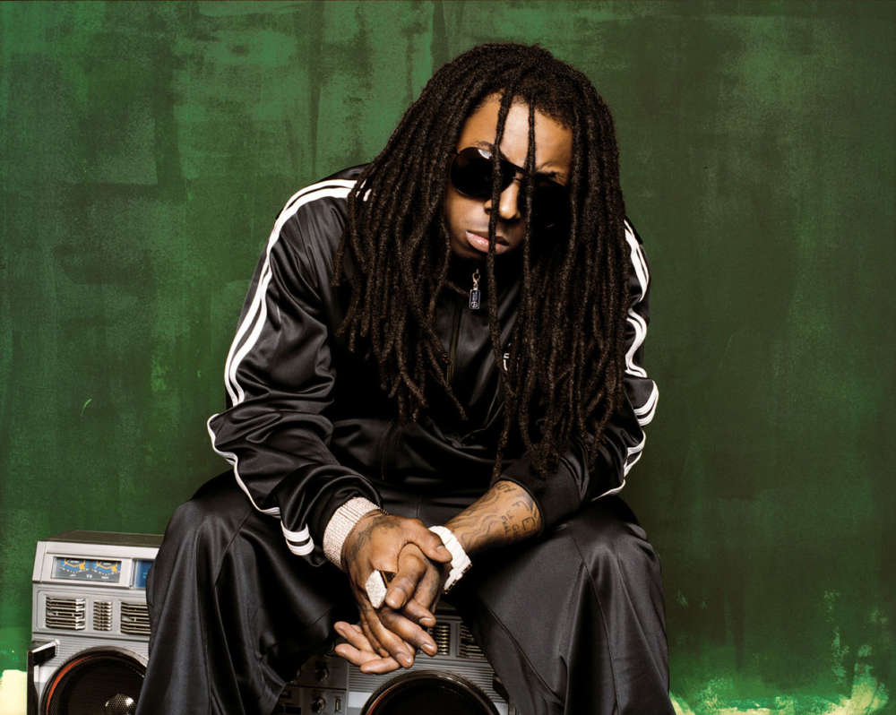 Lil' Wayne Releases Even More Music From No Ceilings 3