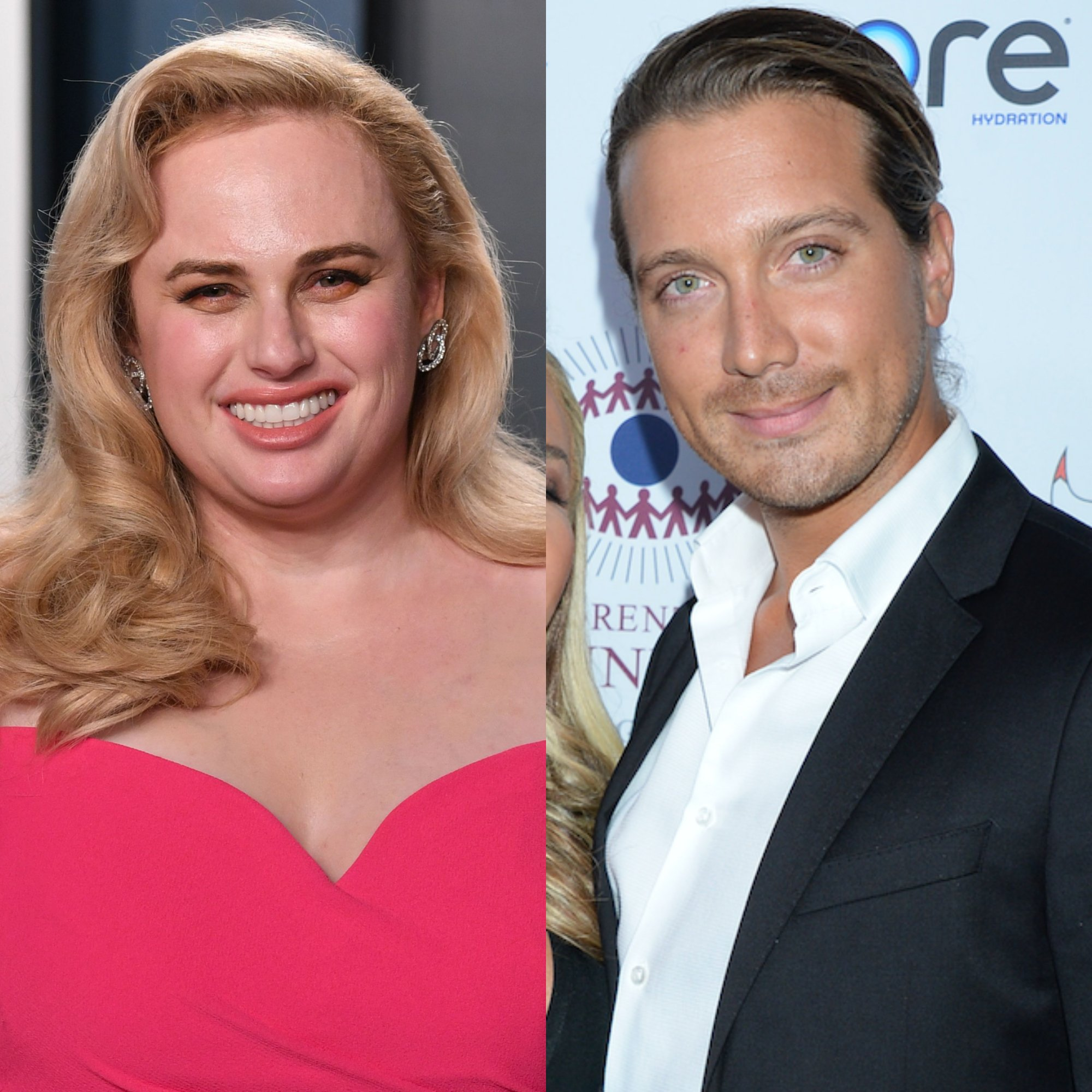 Rebel Wilson And Jacob Busch – Inside Their Perfect Romance!