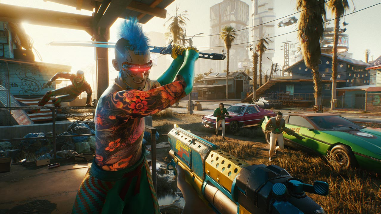 CD Projekt Red Reveals That Cyberpunk 2077 Has Sold Over 13 Million Copies
