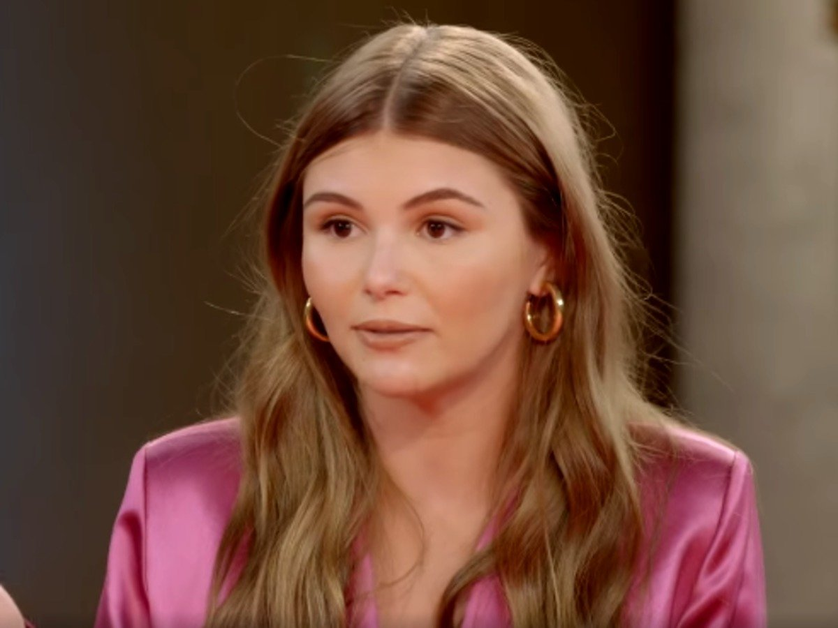 Olivia Jade's Red Table Talk Appearance Called White Privilege And Tone Deaf — When To Stay Quiet In Scandal