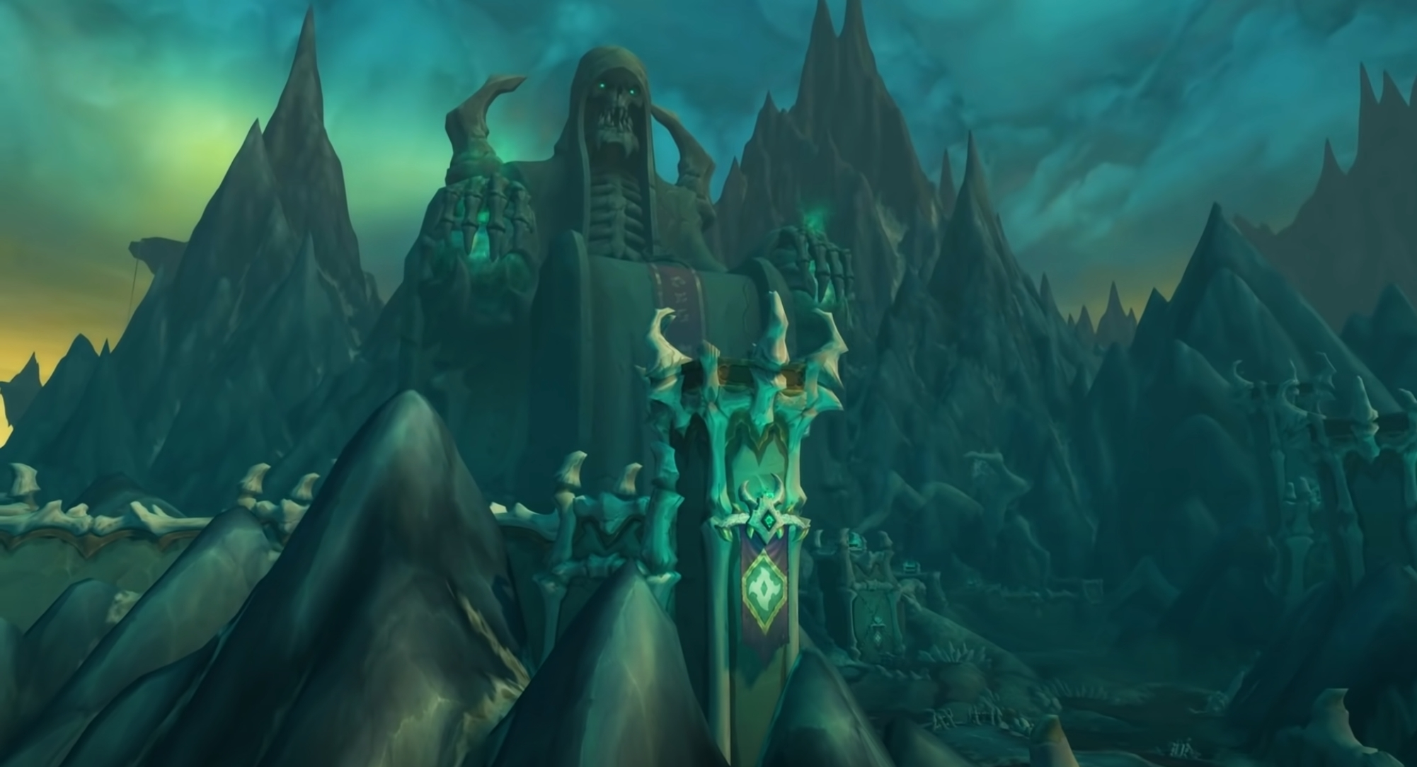 World Of Warcraft: Shadowlands Players Find A Way To Make A Dungeon Mob One-Shot Necrotic Wake Boss