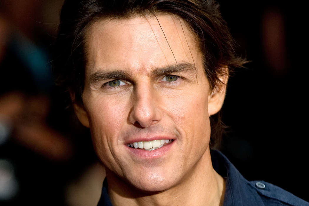 Tom Cruise Yells At Crew Over Broken COVID-19 Rules In Leaked Audio Tape