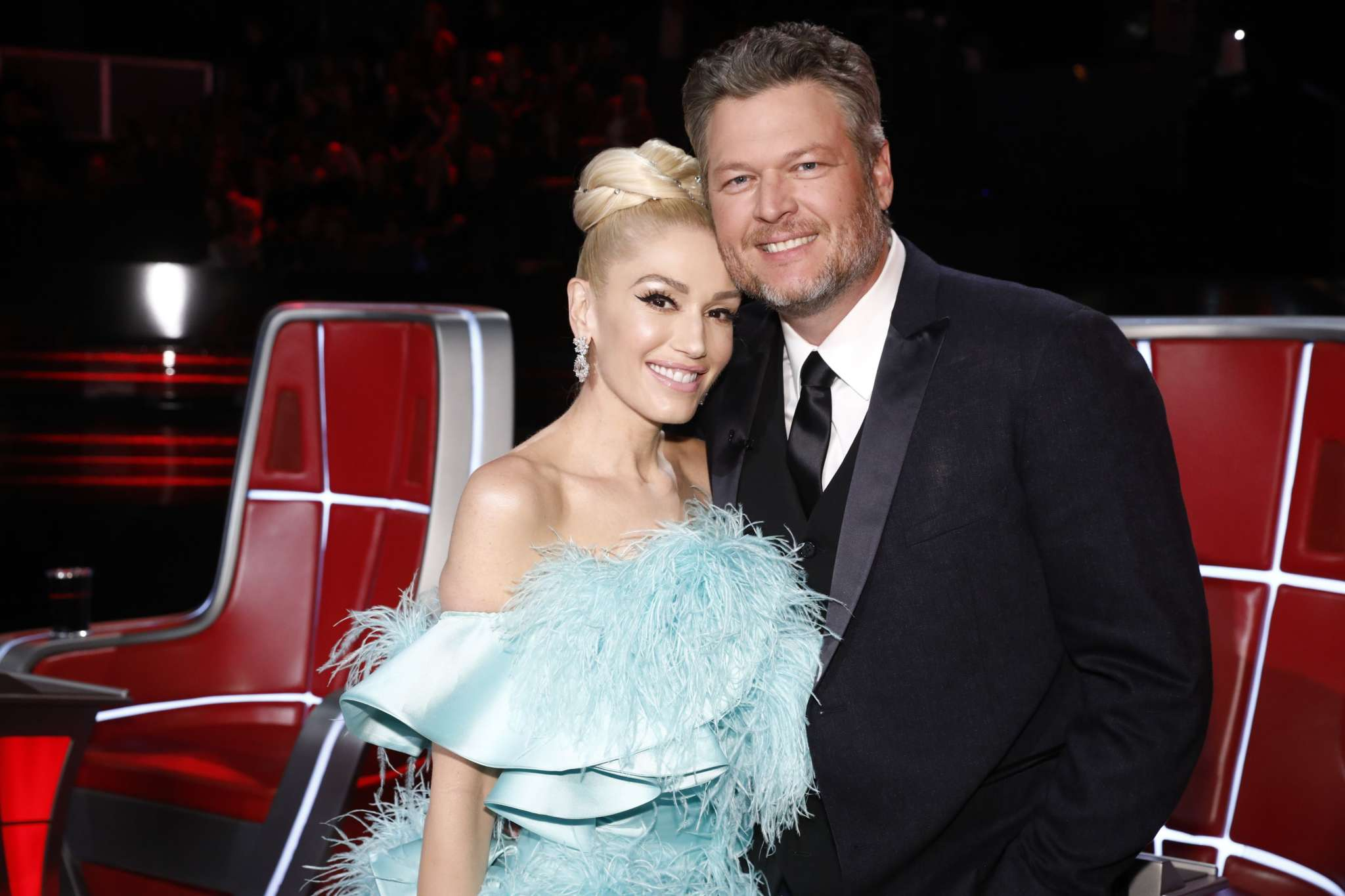 Blake Shelton Reportedly Looking Forward To Spending 'The Rest Of His Life' With Gwen Stefani – Here's Why!