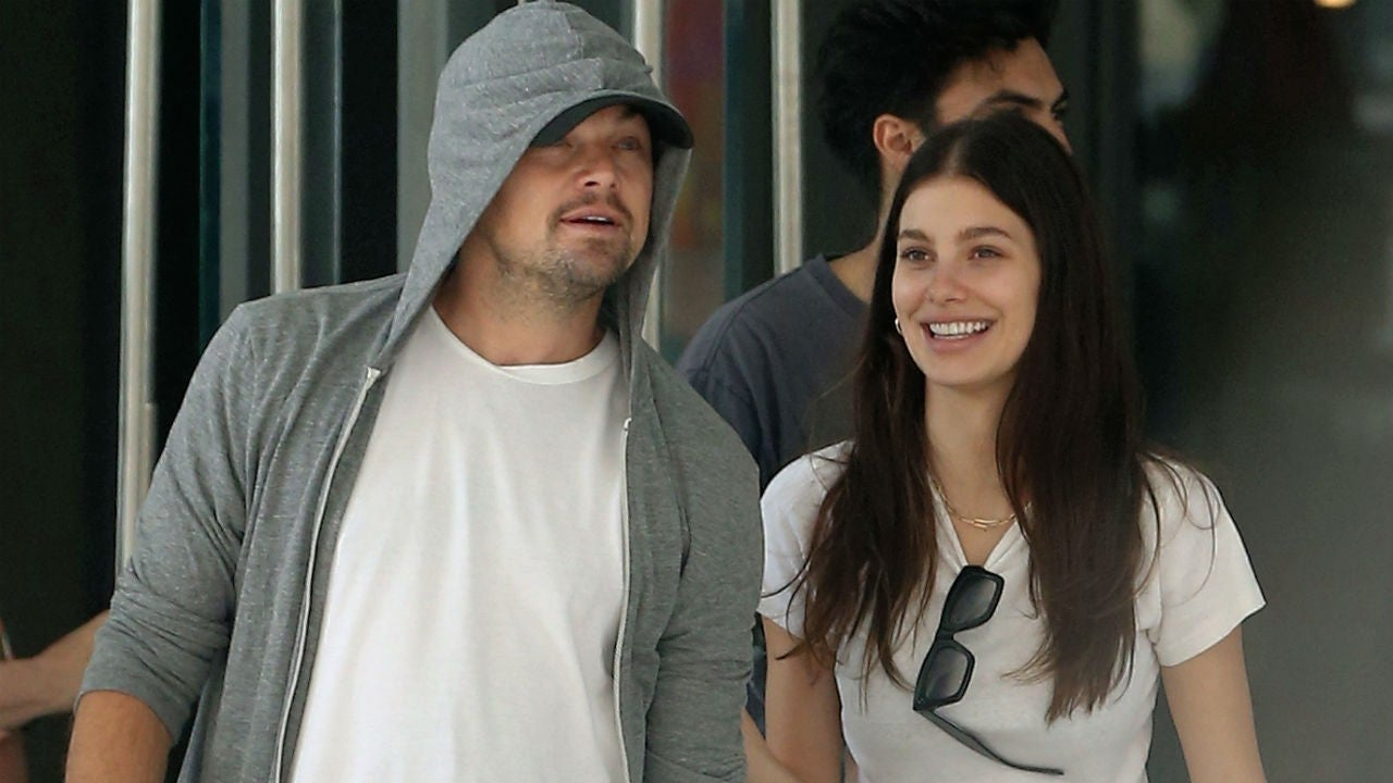 Leonardo DiCaprio And Camila Morrone – Inside Their 'Domestic Life' Together!