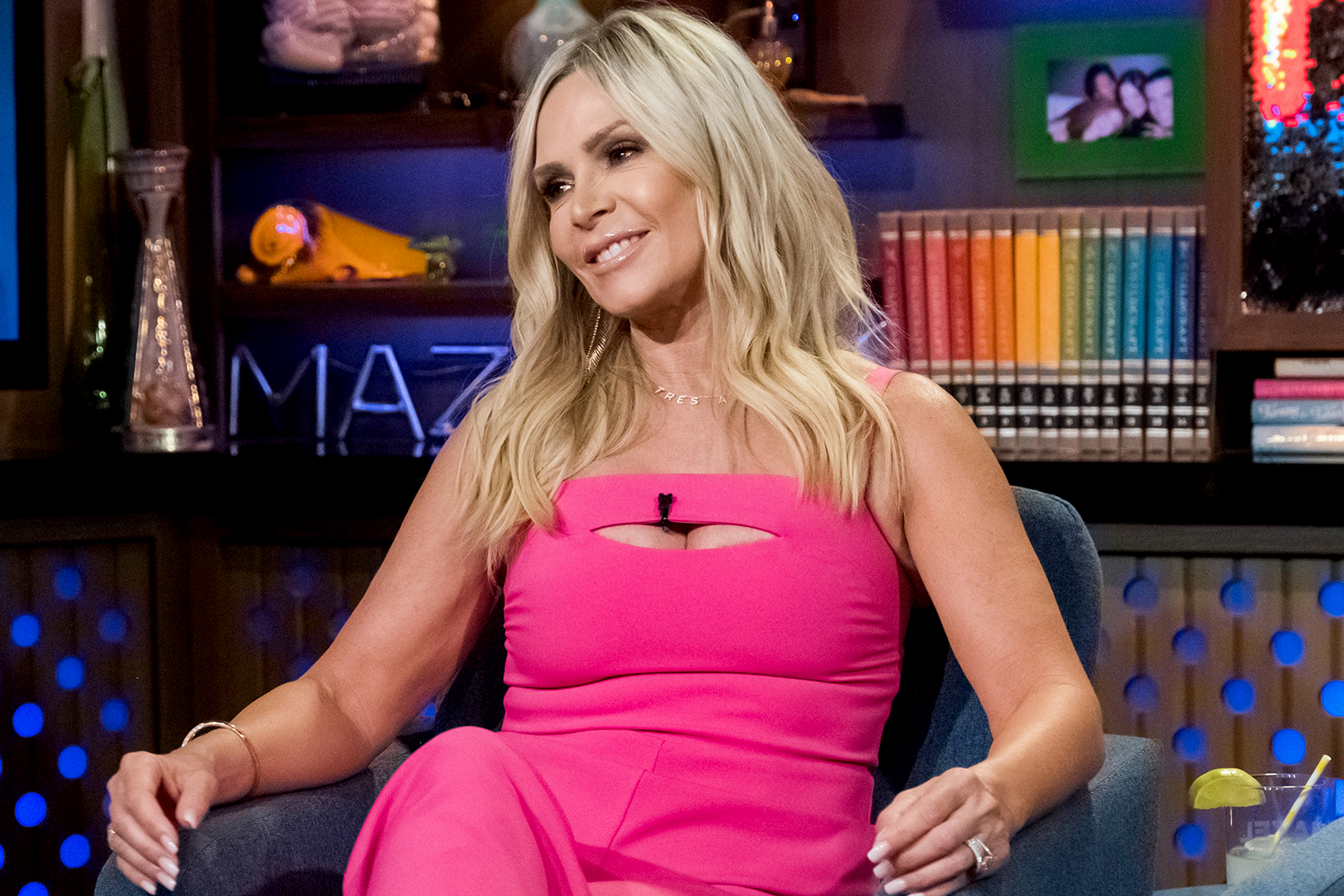 Tamra Judge Suggests Fans Might Still See Her On 'RHOC' Despite Her Departure Ahead Of Season 15!