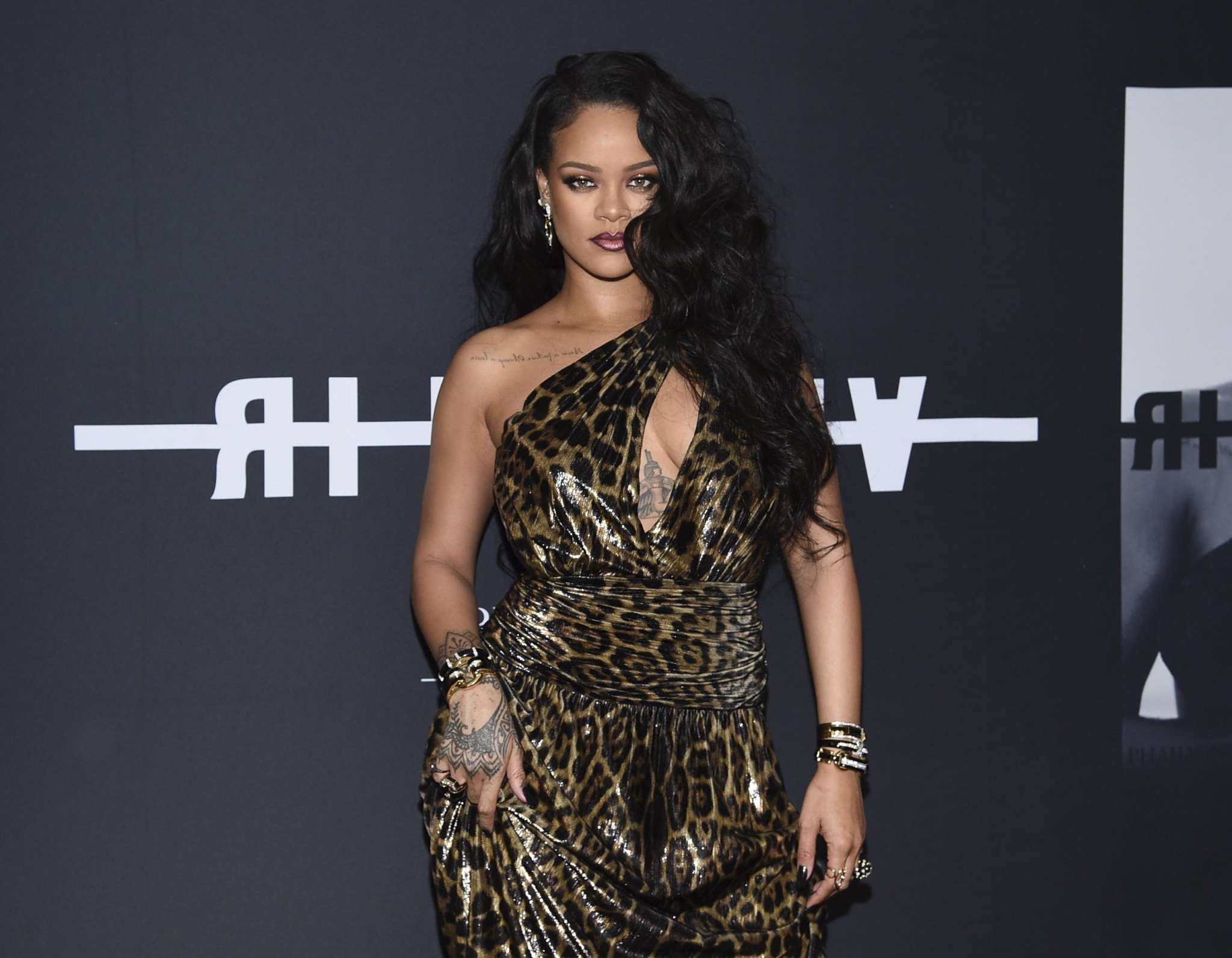 Rihanna Is Sued By German Music Duo – Here Are The Details