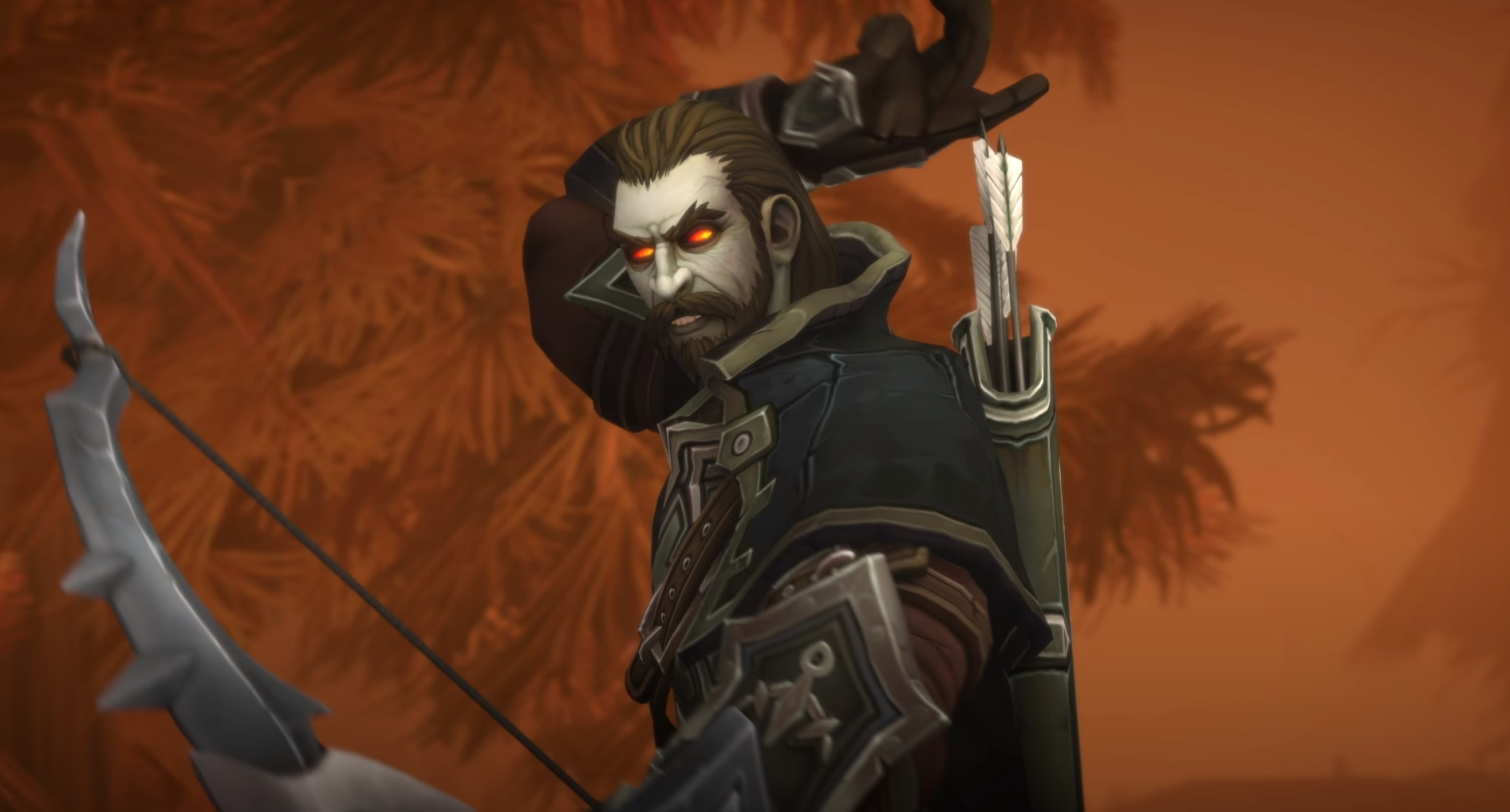Death Knight, Rogue, And Monks Seeing Buffs In Tomorrow's World Of Warcraft: Shadowlands Patch