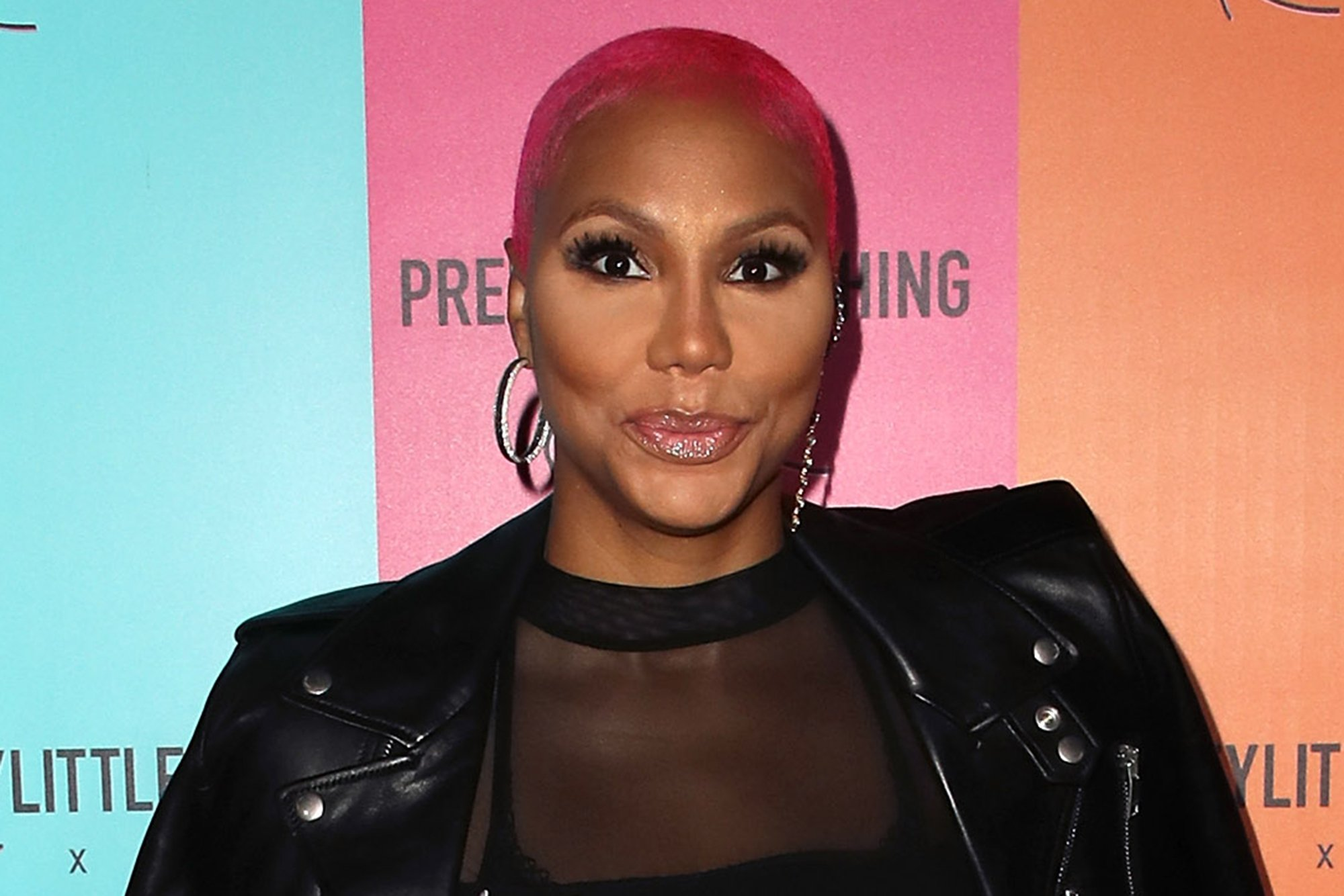 Tamar Braxton Talks About Money, Power And Respect In Her New Podcast Episode